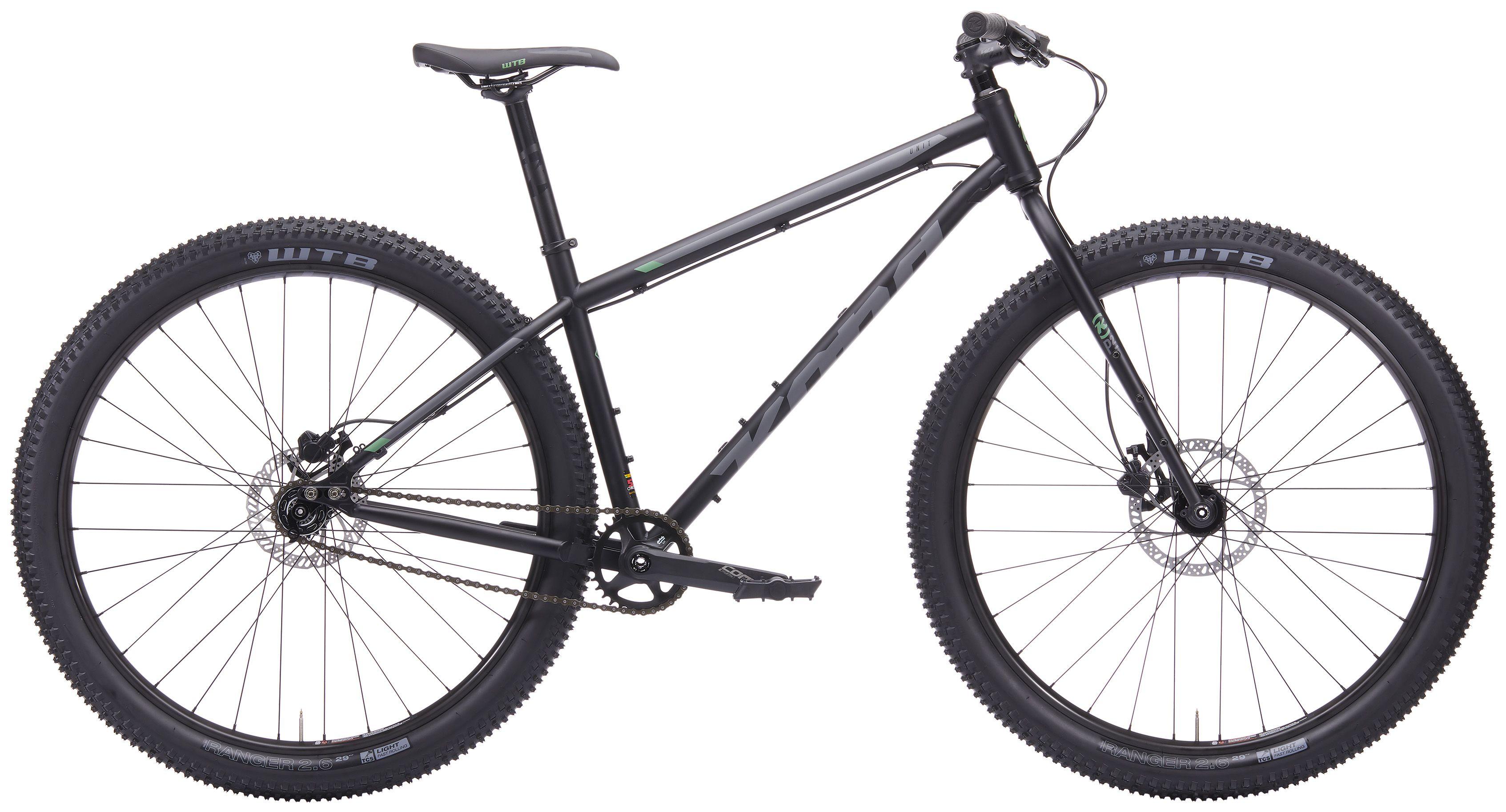 Kona Unit 29er Mountain Bike 2020 | Mountainbikes
