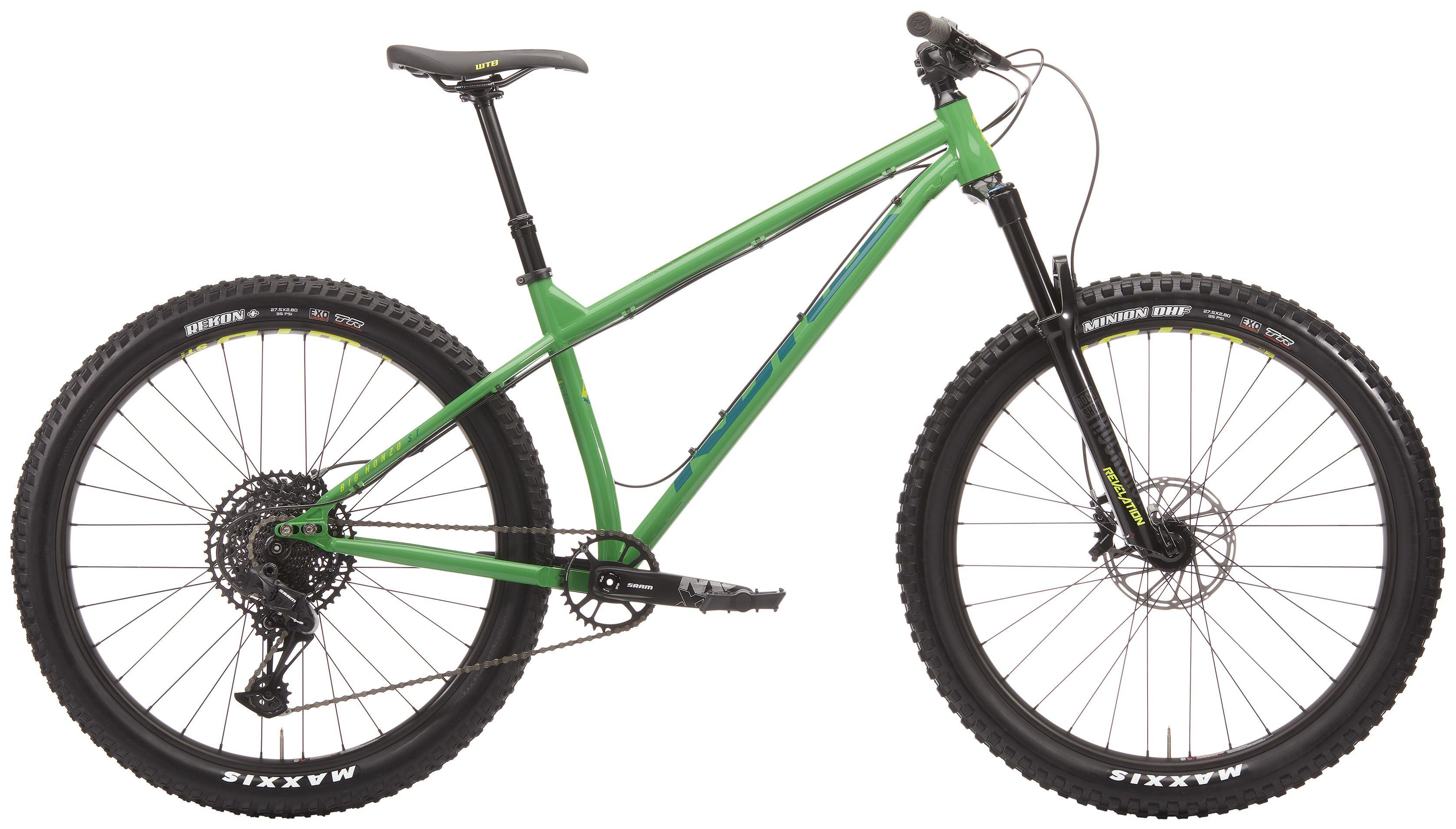 Kona Big Honzo St 650b Mountain Bike 2020 | Mountainbikes