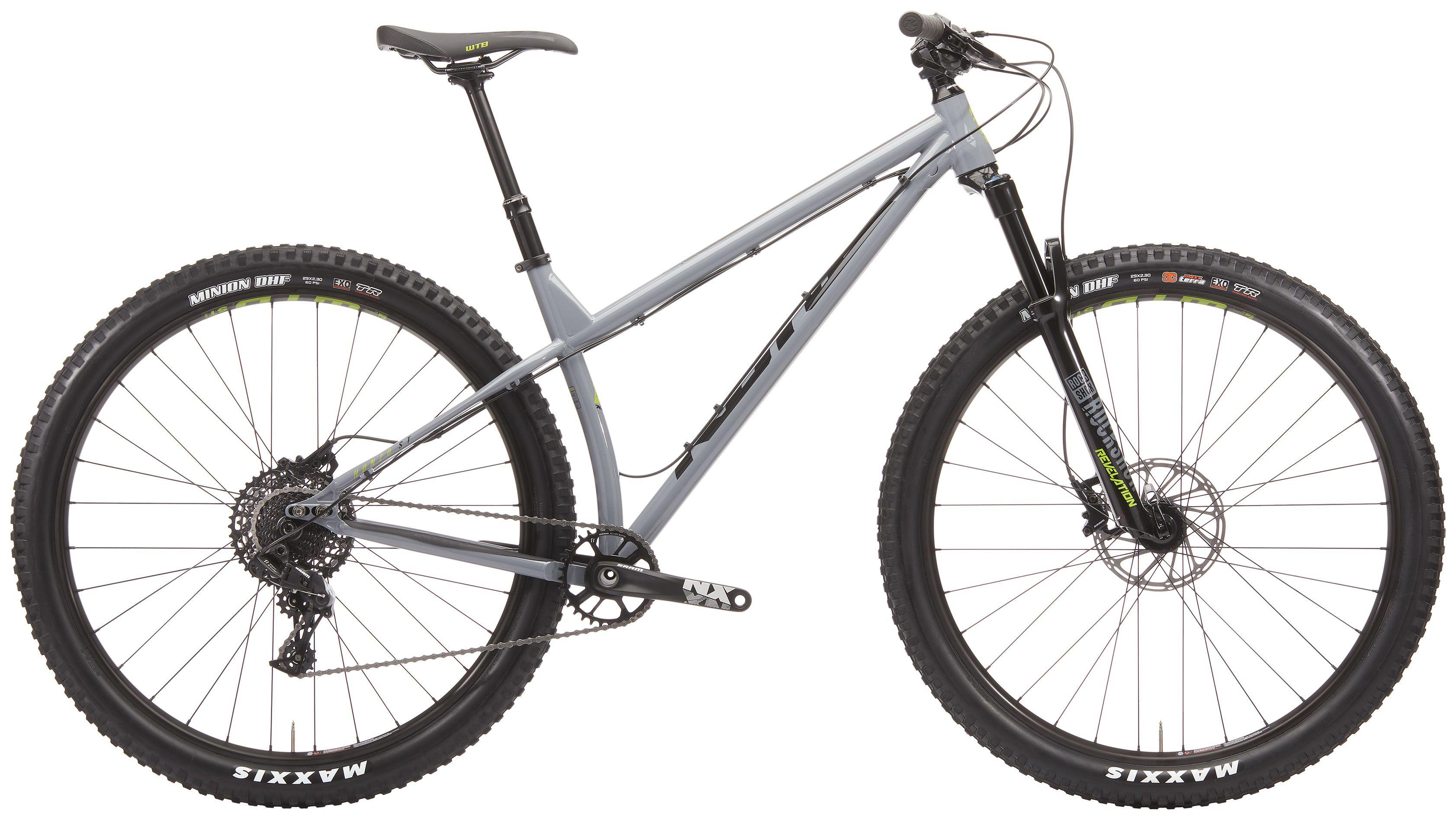 Kona Honzo St 29er Mountain Bike 2020 | Mountainbikes