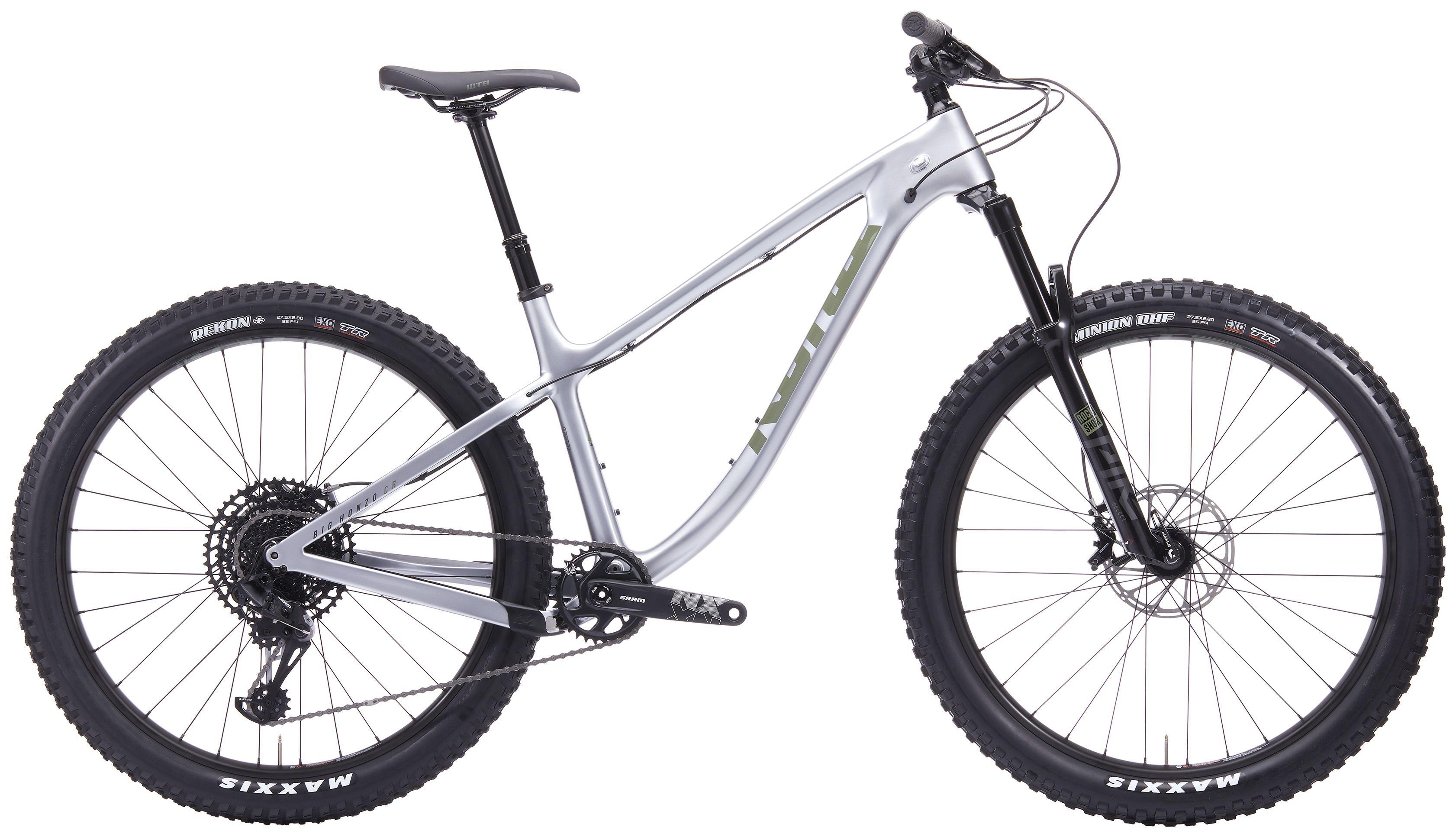 Kona Big Honzo Cr 650b Mountain Bike 2020 | Mountainbikes