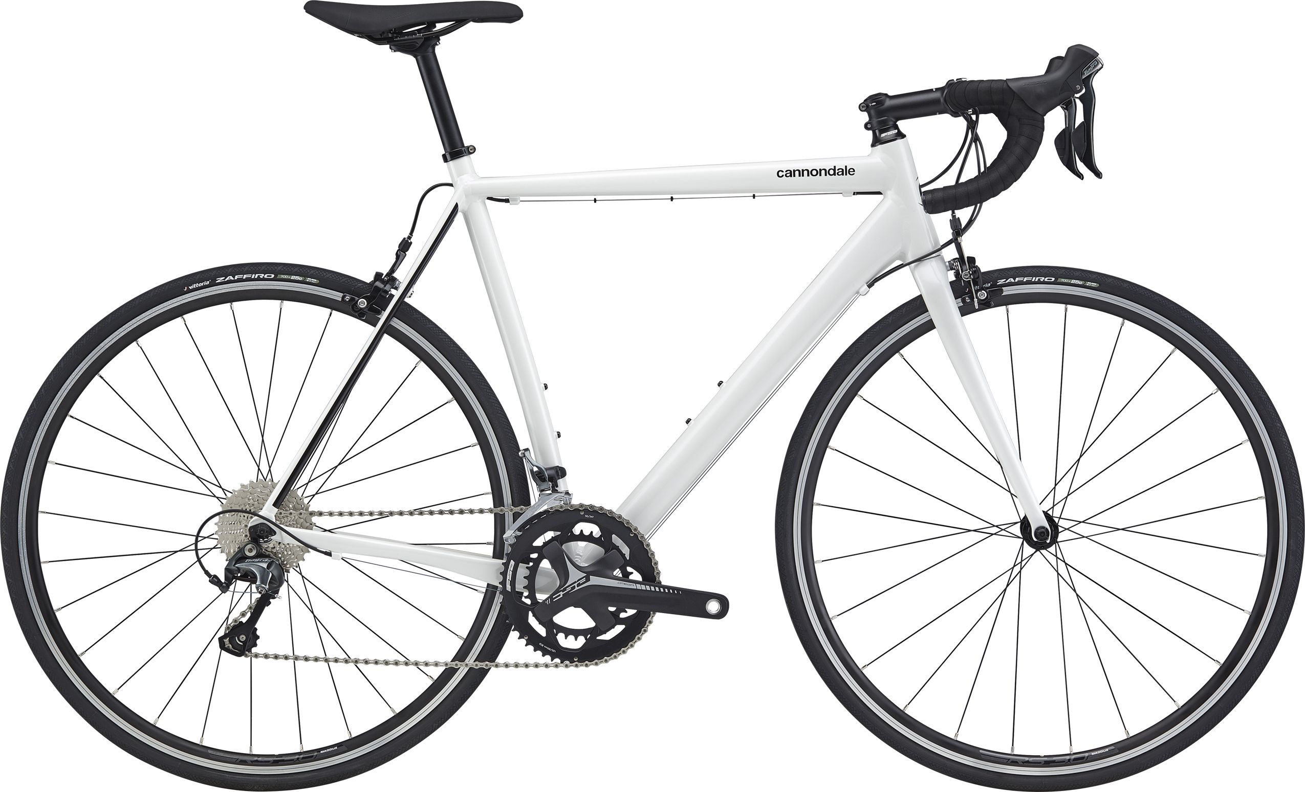 Cannondale Caad Optimo Tiagra Road Bike 2020 | Road bikes