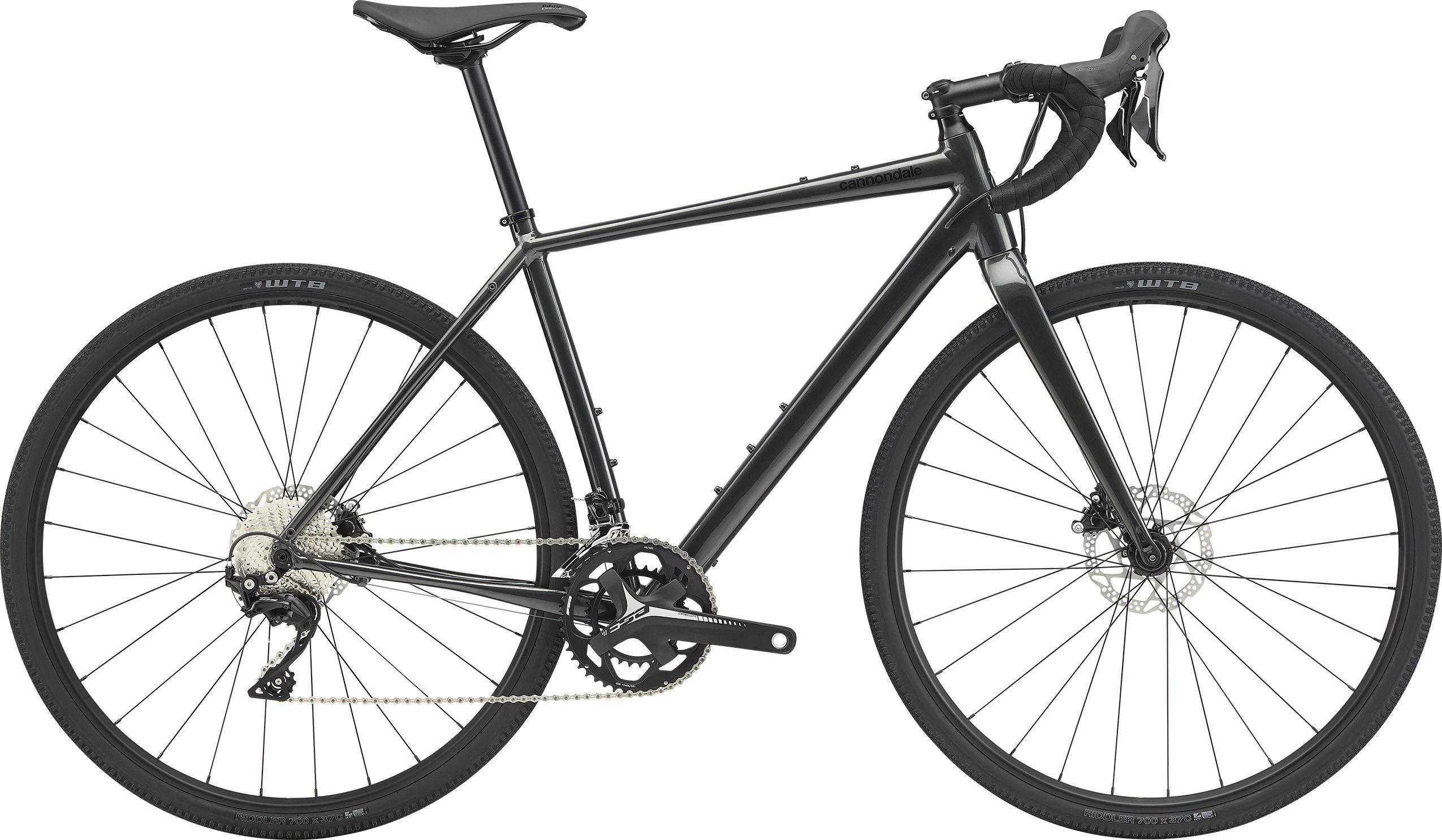 Cannondale Topstone 105 Women's Gravel Bike 2020 | Racercykler
