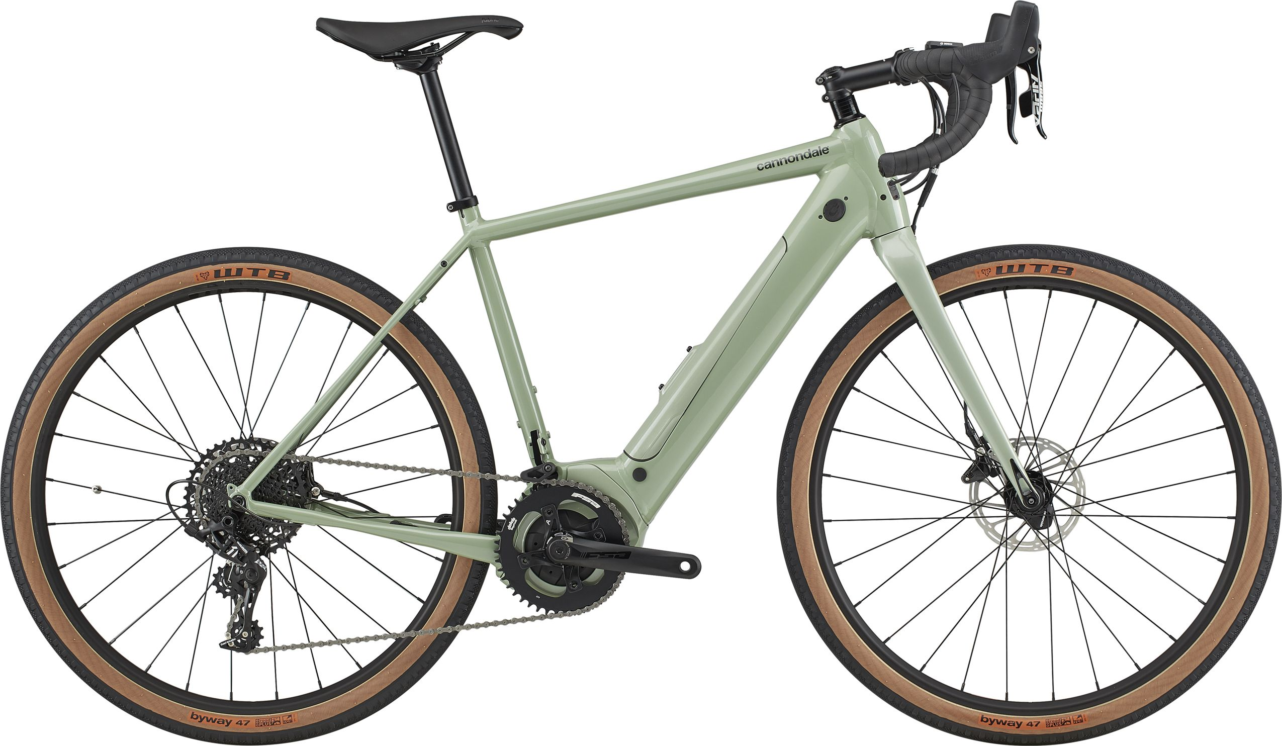 Cannondale Synapse Neo Se 650B Electric Road Bike 2020 | City-cykler