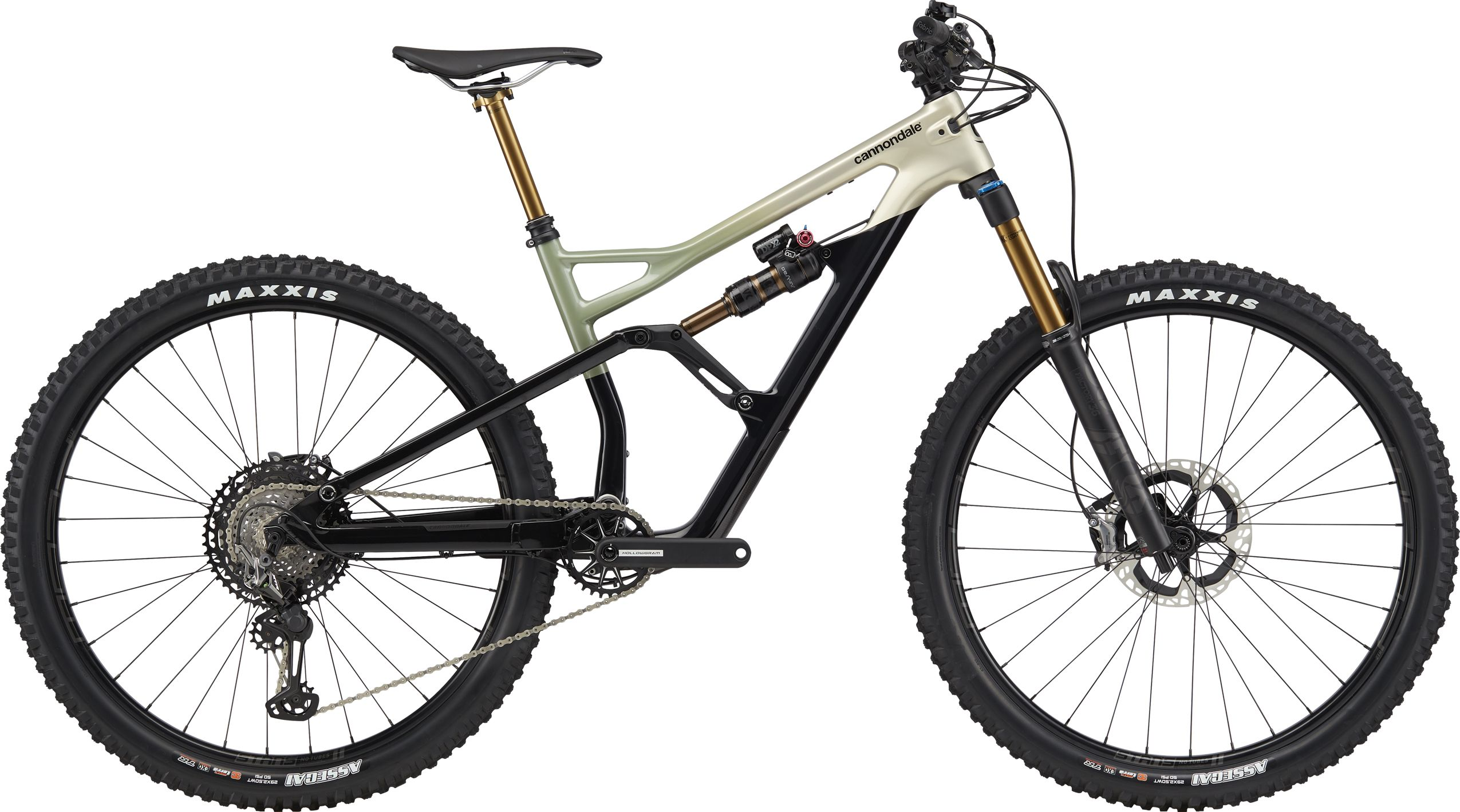 Cannondale Jekyll Carbon 1 29er Mountain Bike 2020 | MTB