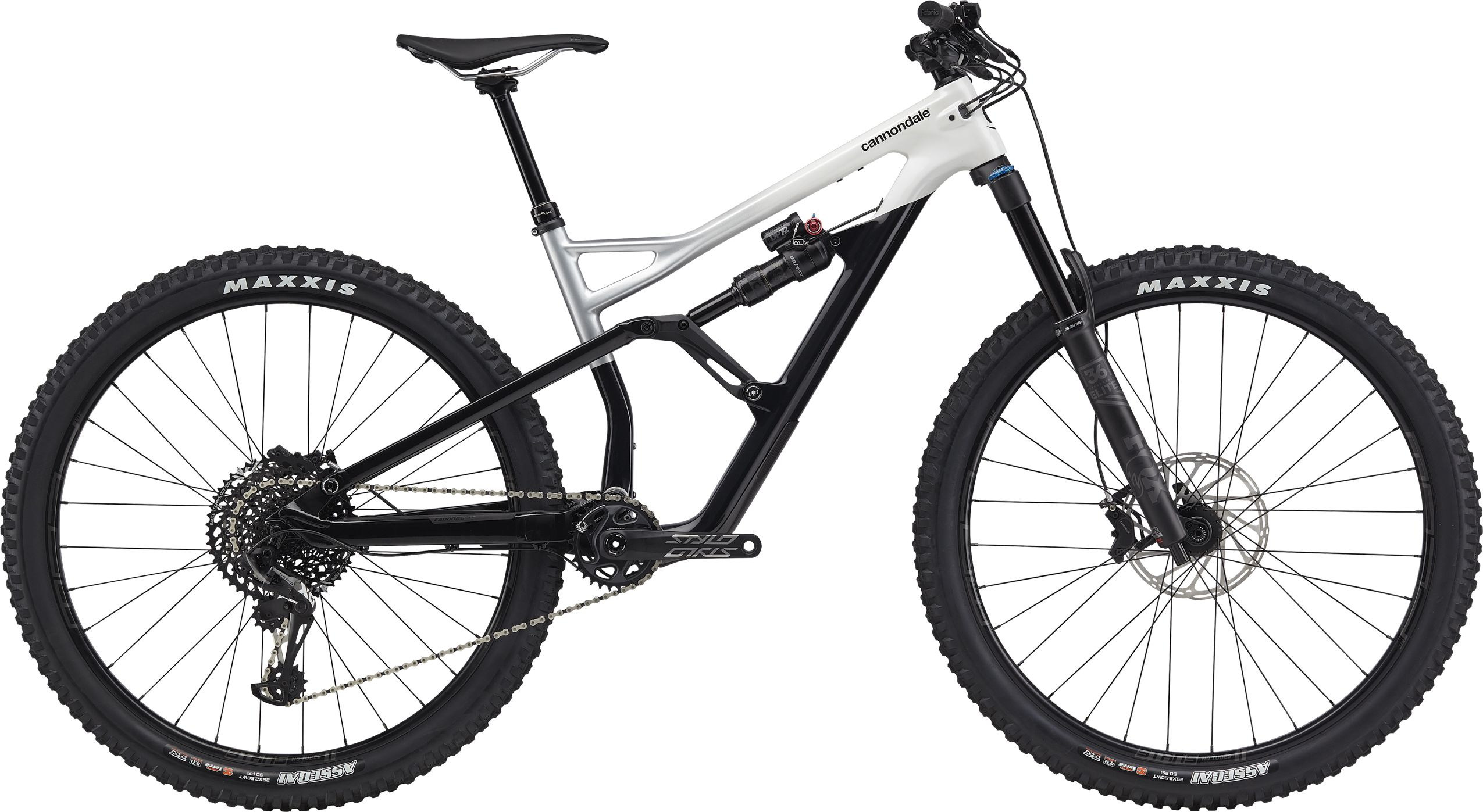 Cannondale Jekyll Carbon 2 29er Mountain Bike 2020 | MTB
