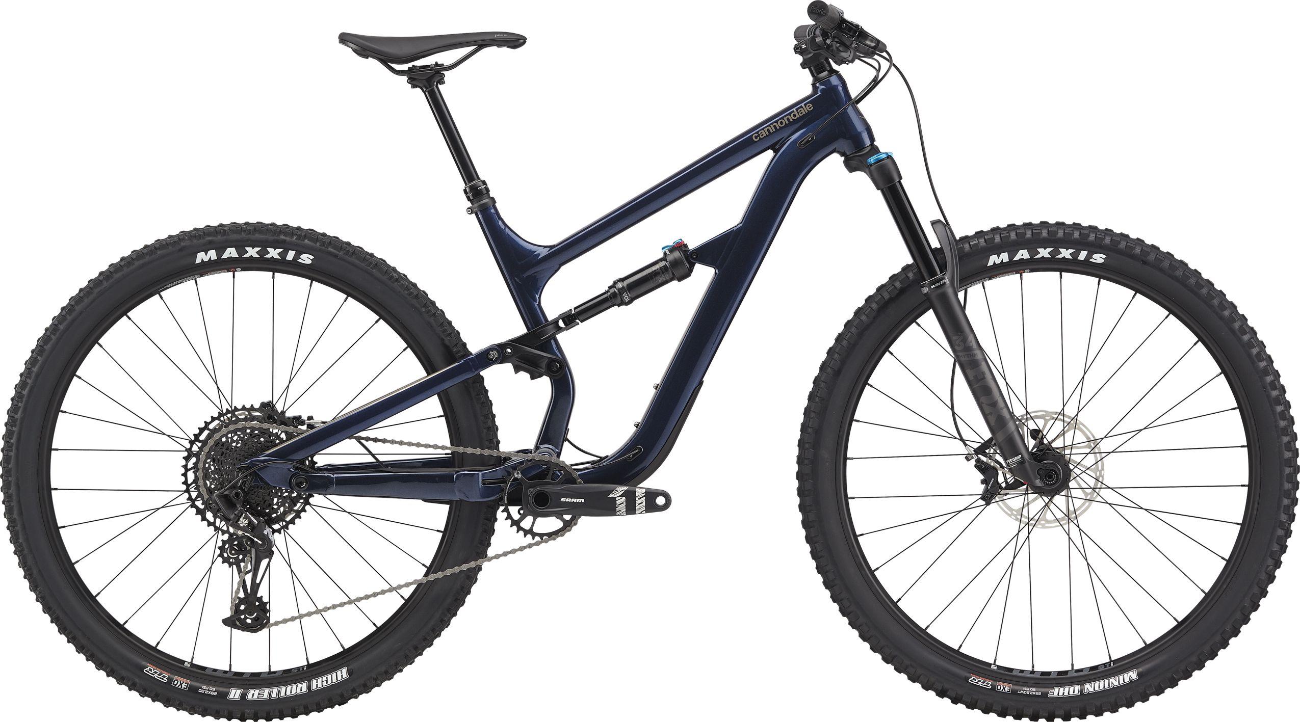 Cannondale Habit 4 29er Mountain Bike 2020 | Mountainbikes