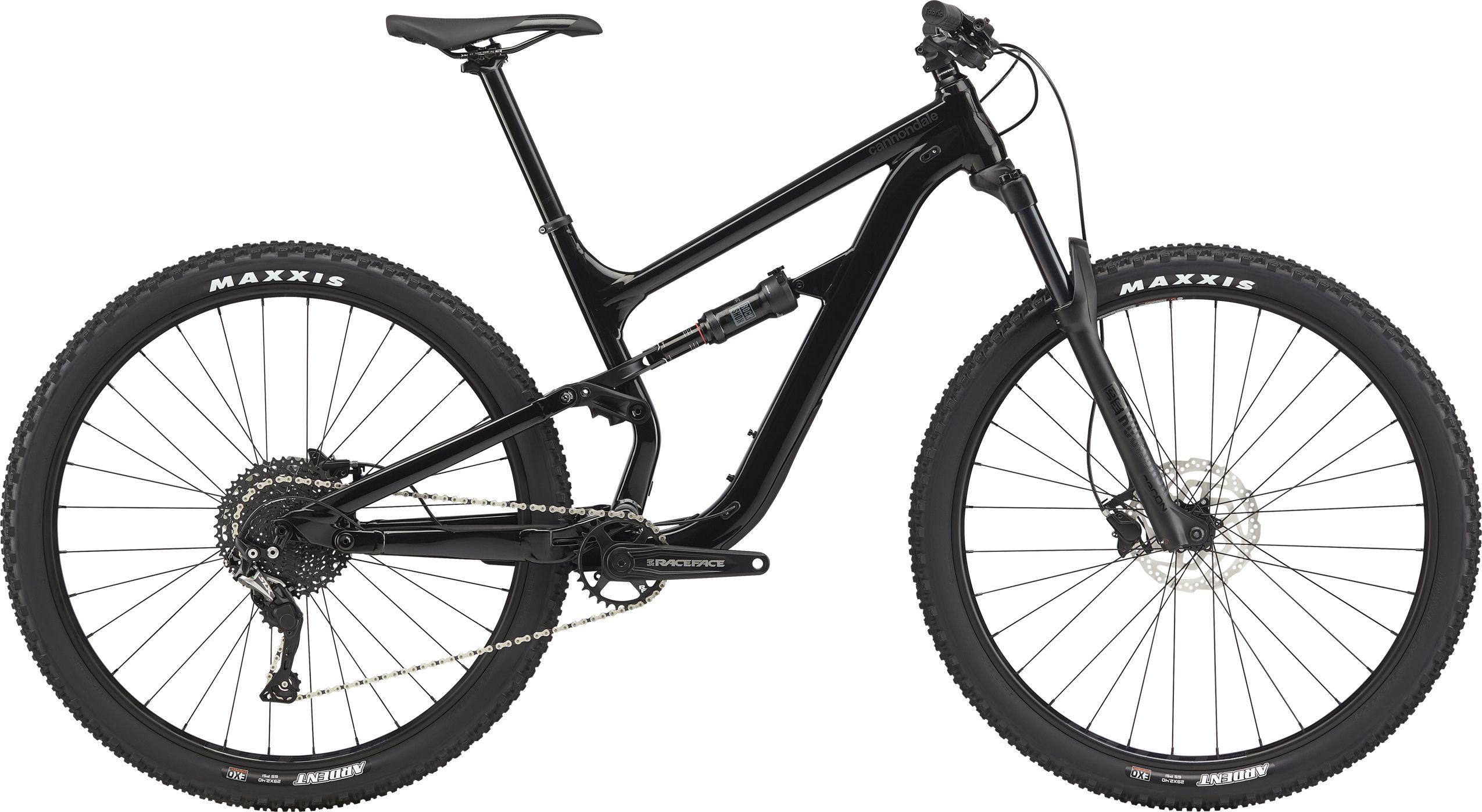 Cannondale Habit 6 29er Mountain Bike 2020 | Mountainbikes