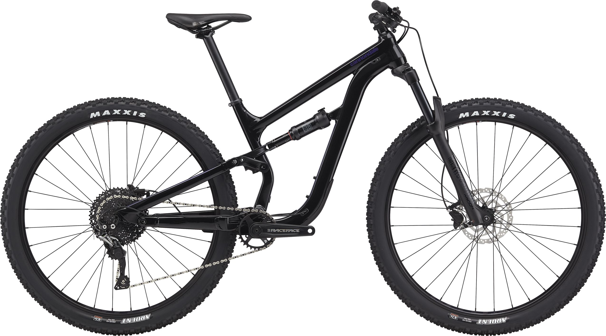 Cannondale Habit 3 Womens Mountain Bike 2020 | Mountainbikes