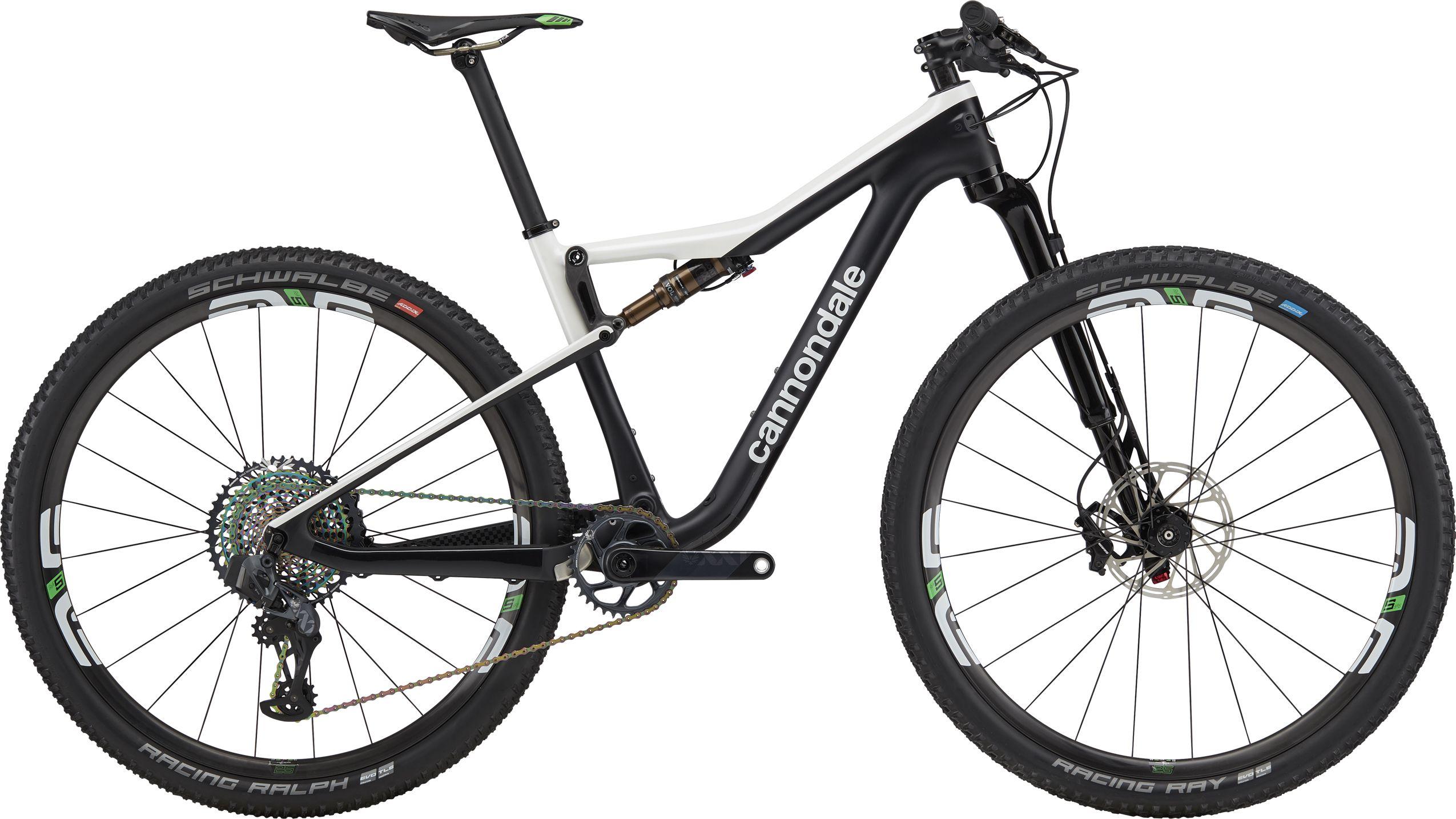 Cannondale Scalpel Si Hi-mod World Cup Edition Mountain Bike 2020 | Mountainbikes