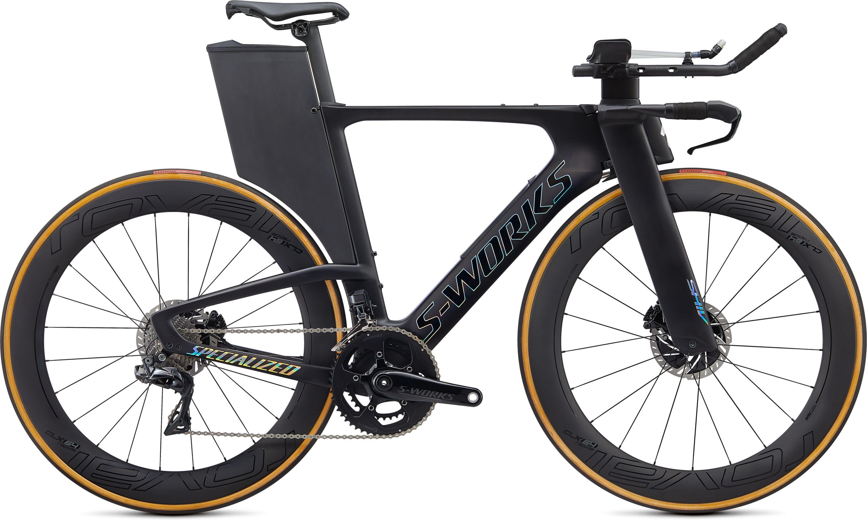 Specialized S-works Shiv Disc Tri Bike 2020 | Racercykler