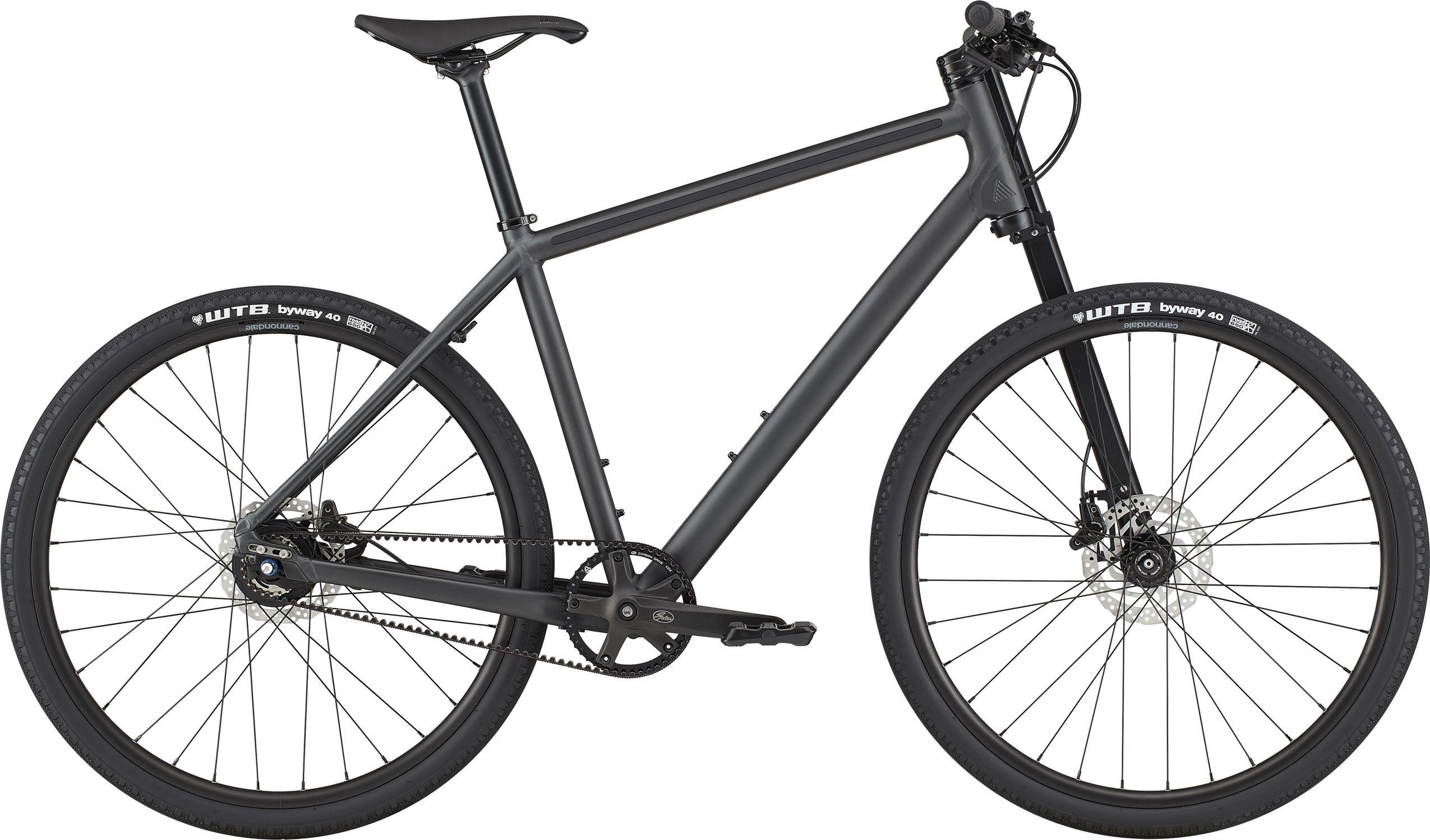 Cannondale Bad Boy 1   City-cykler