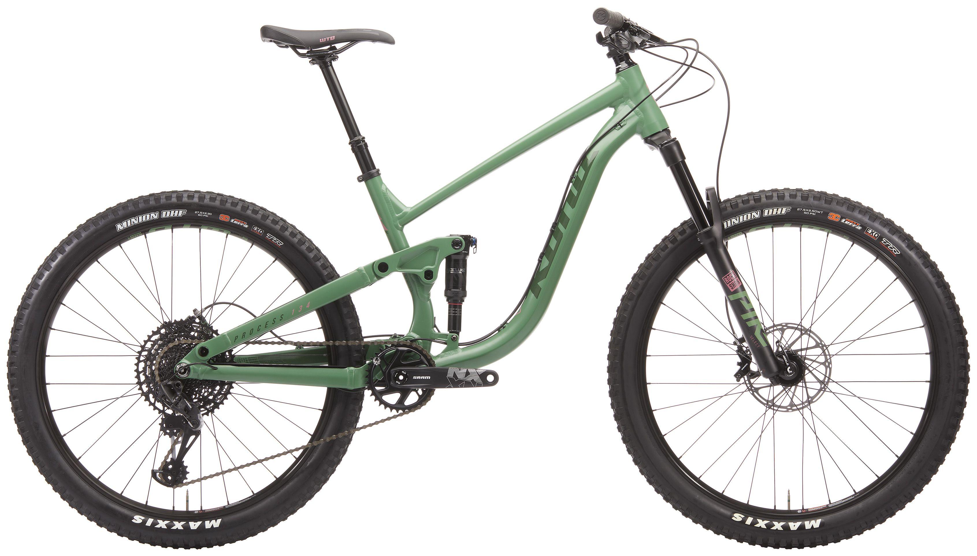 Kona Process Dl 650b Mountain Bike 2020 | Mountainbikes