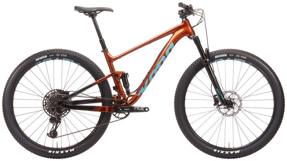 Kona Hei Hei 29er Mountain Bike 2020 | Mountainbikes