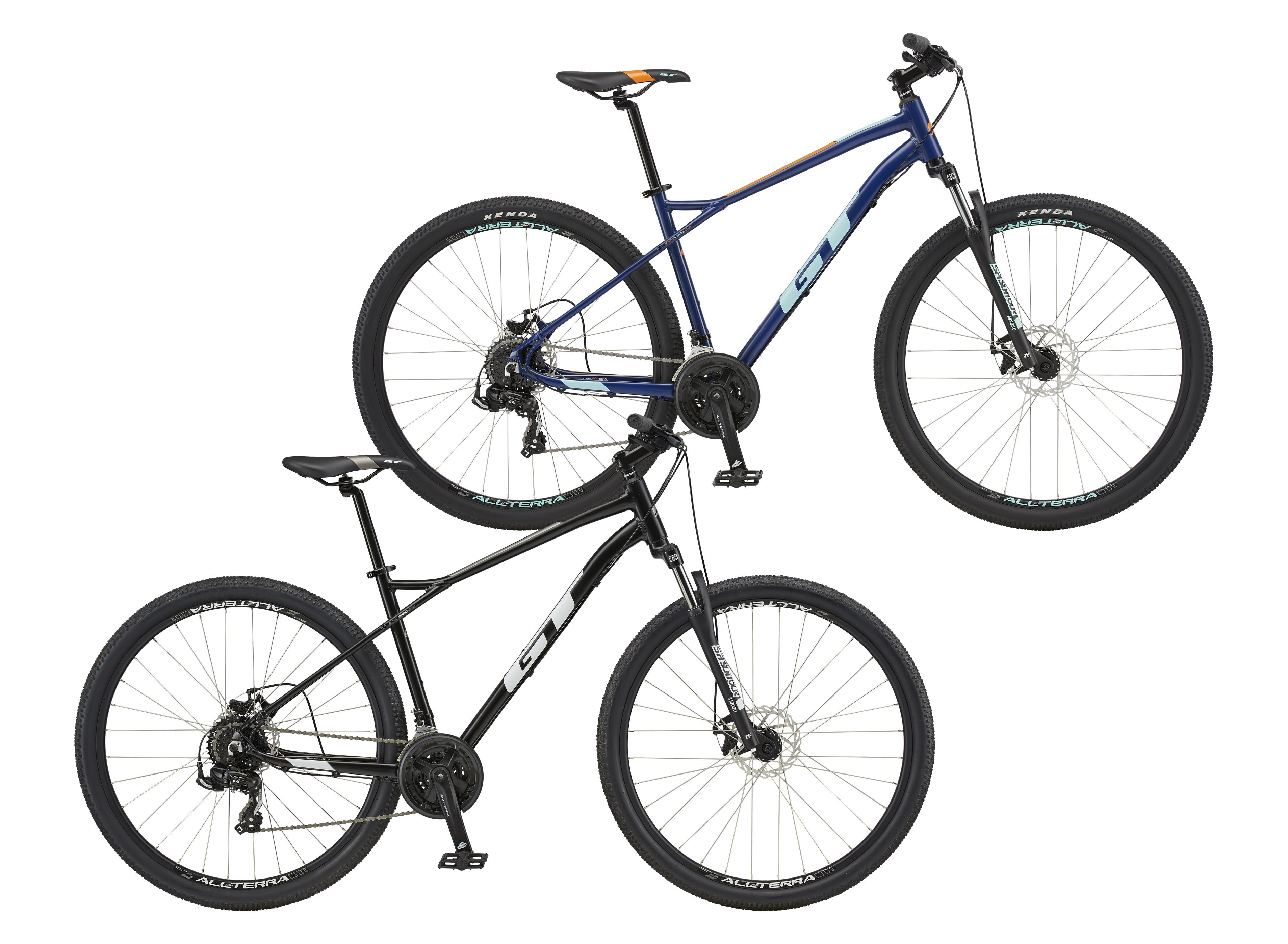 GT Aggressor Sport Bike (2020) | MTB
