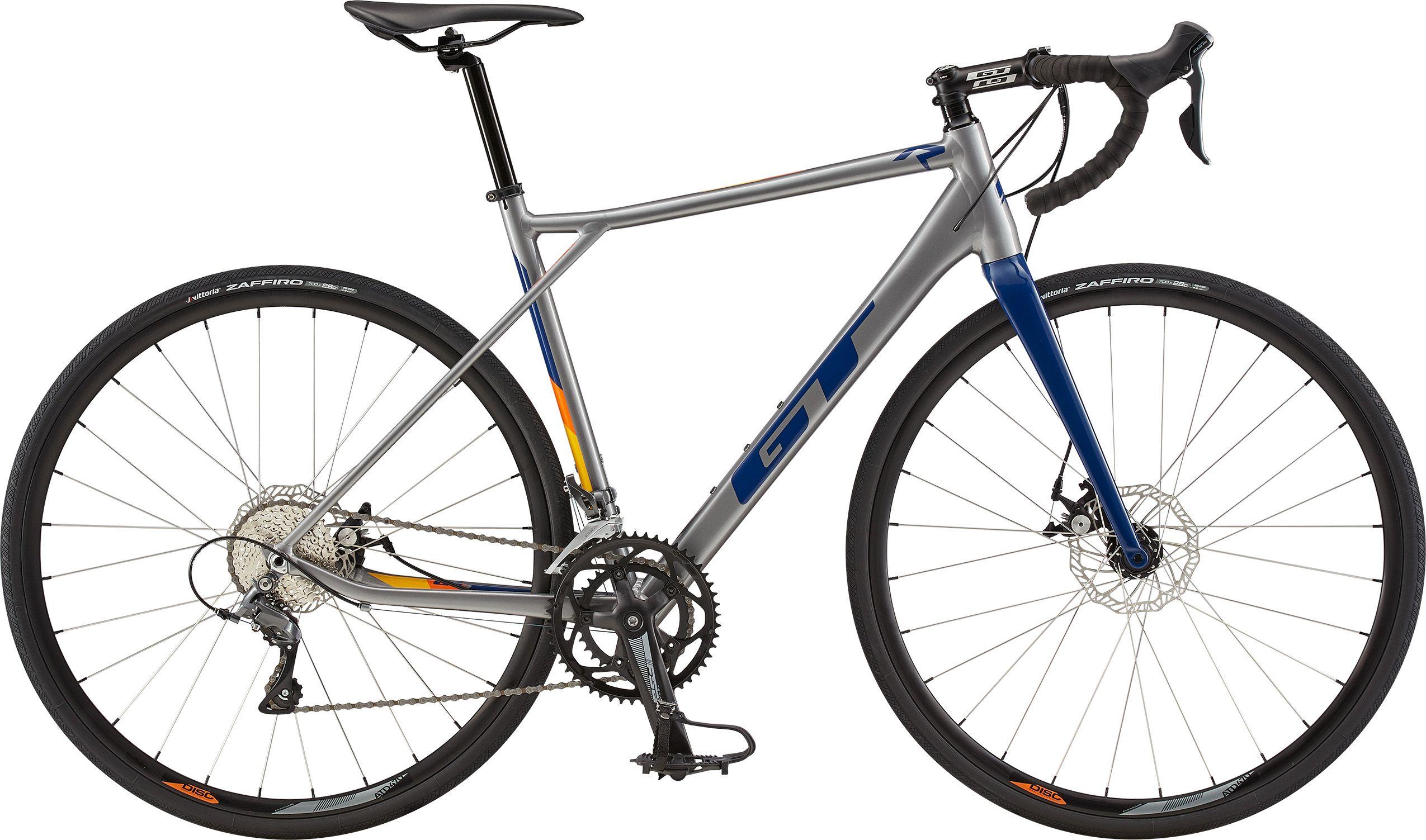 GT GTR Sport Bike (2020)   Road bikes