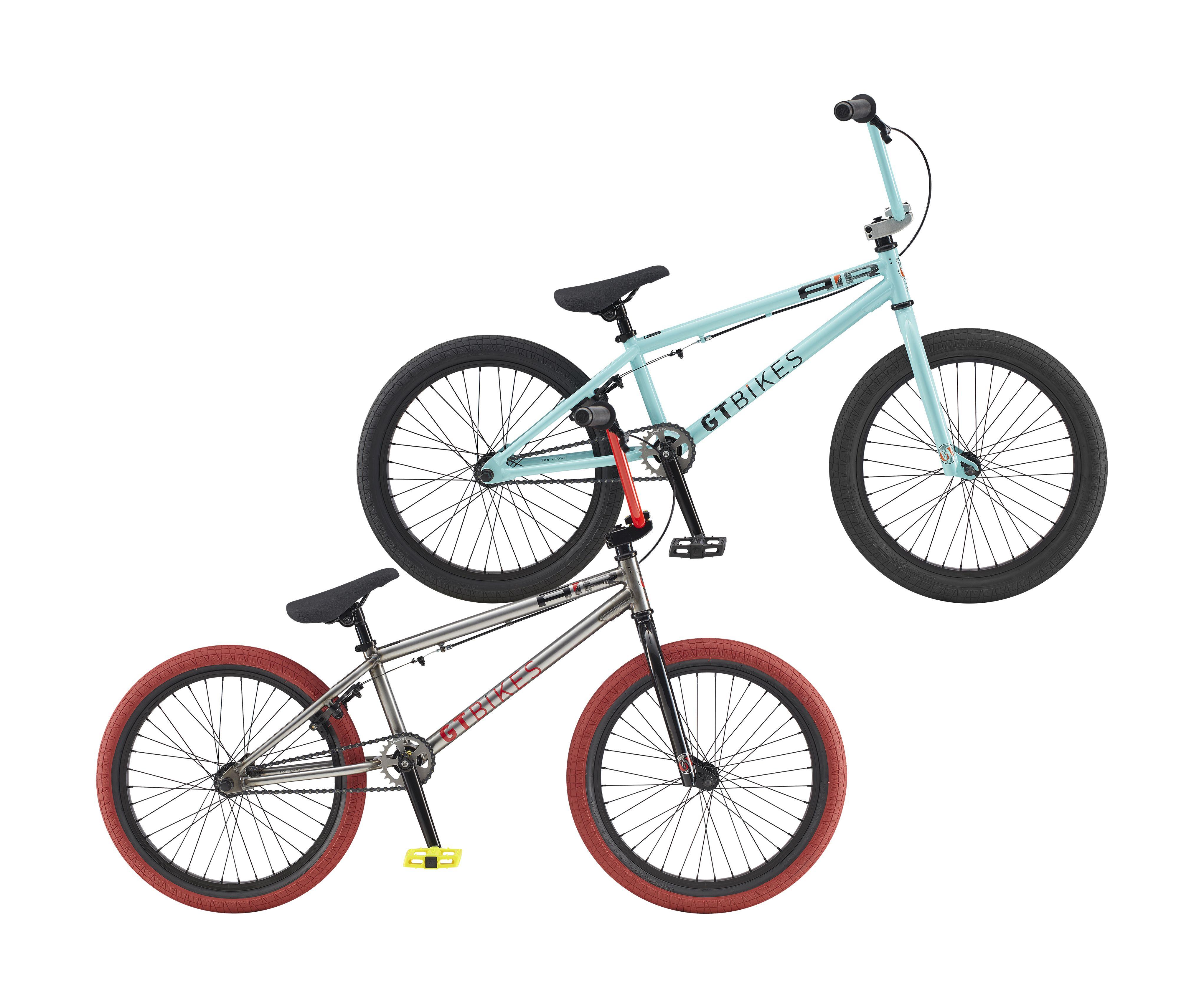 Gt Air Bmx Bike 2020 | BMX