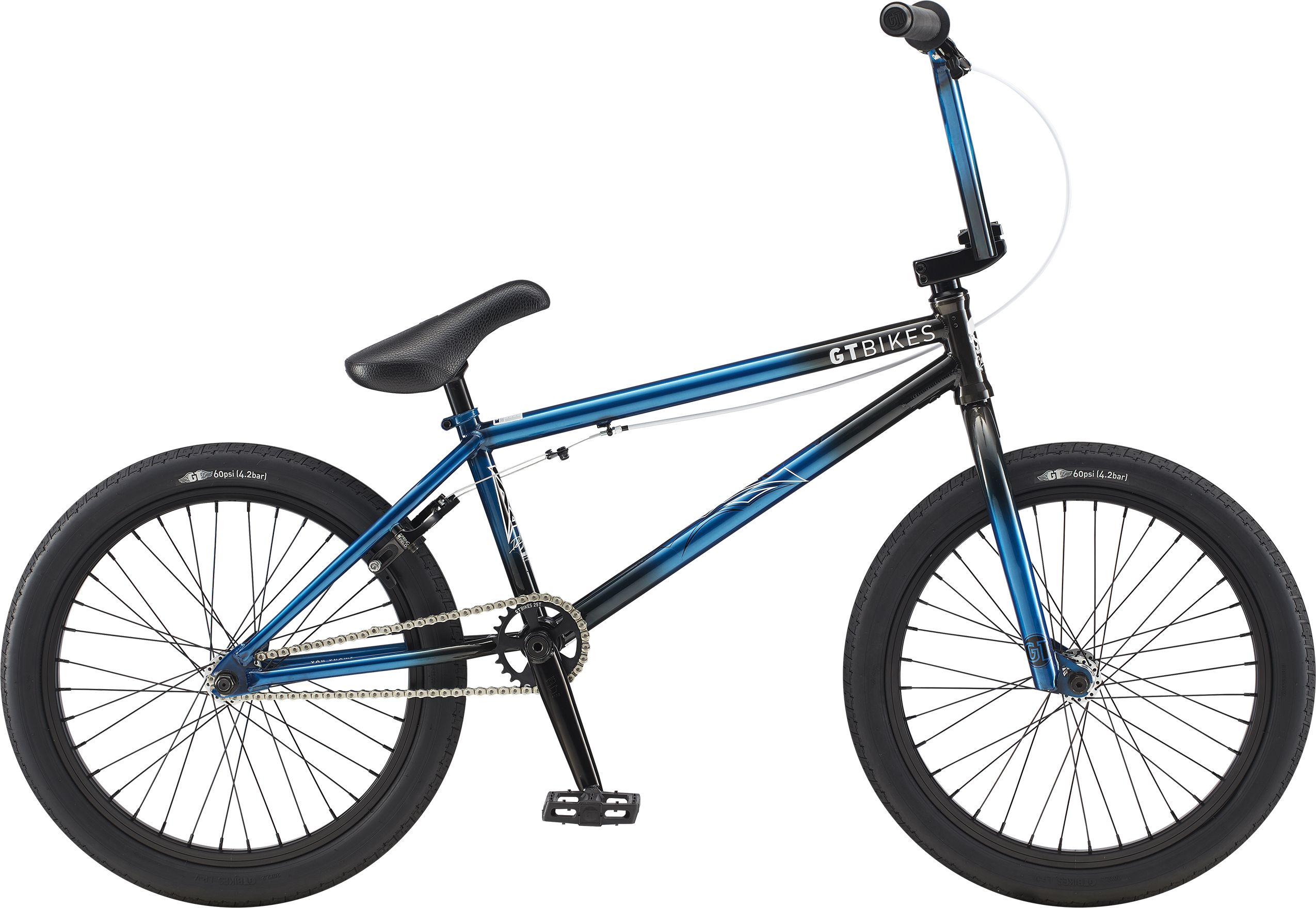Gt Conway Team Signature Bmx Bike 2020 | BMX-cykler