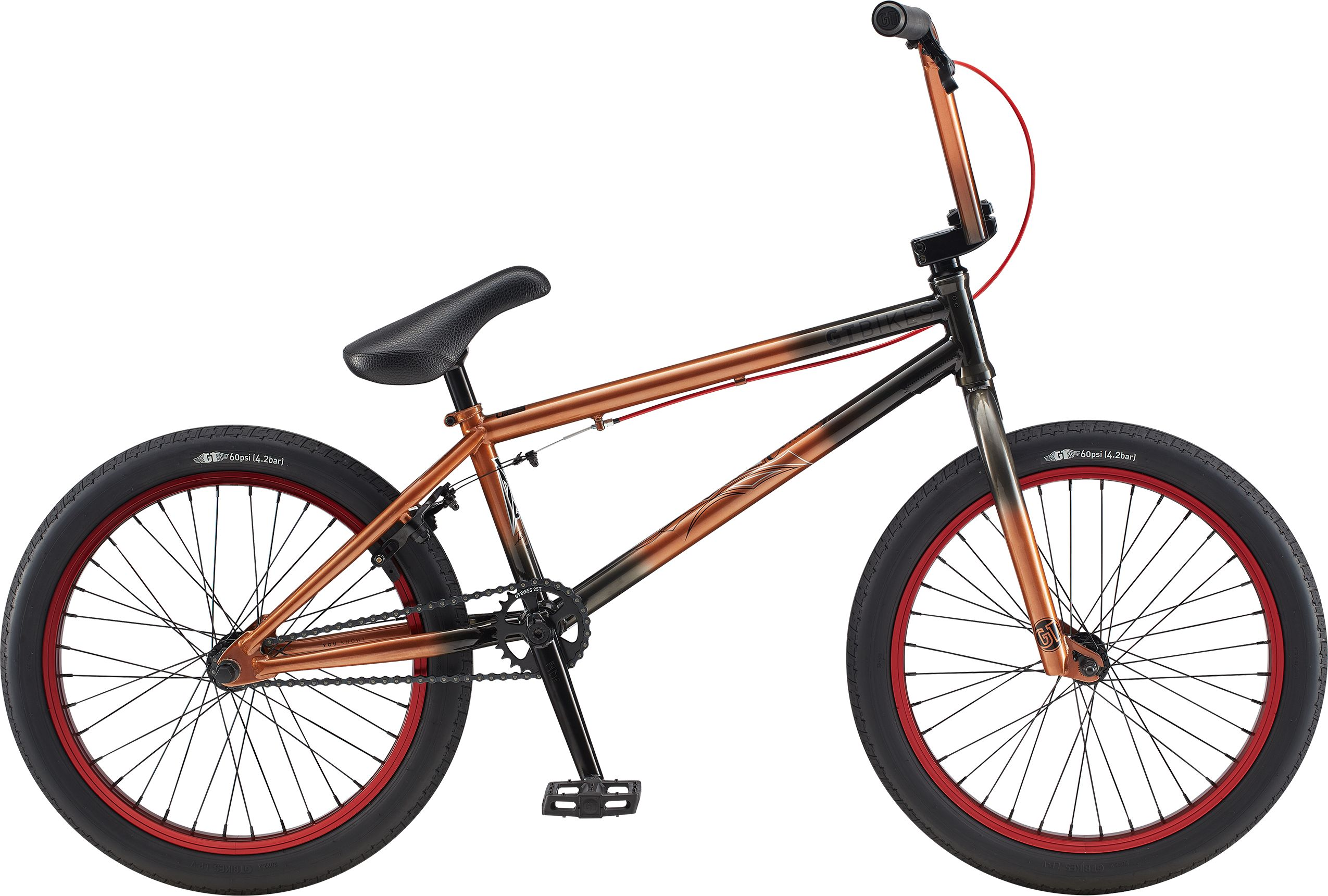 Gt Conway Team Replica Bmx Bike 2020 | BMX-cykler