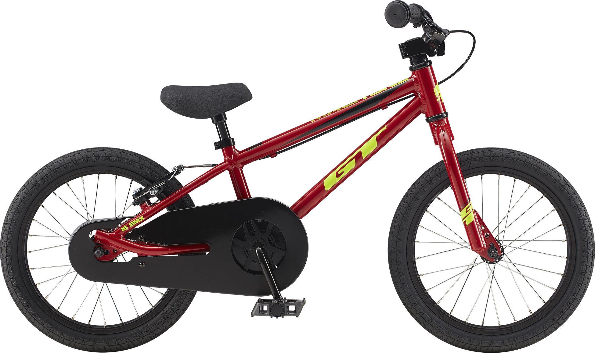 Gt Mach One Freewheel 16 Kids Bmx Race Bike 2020 | BMX