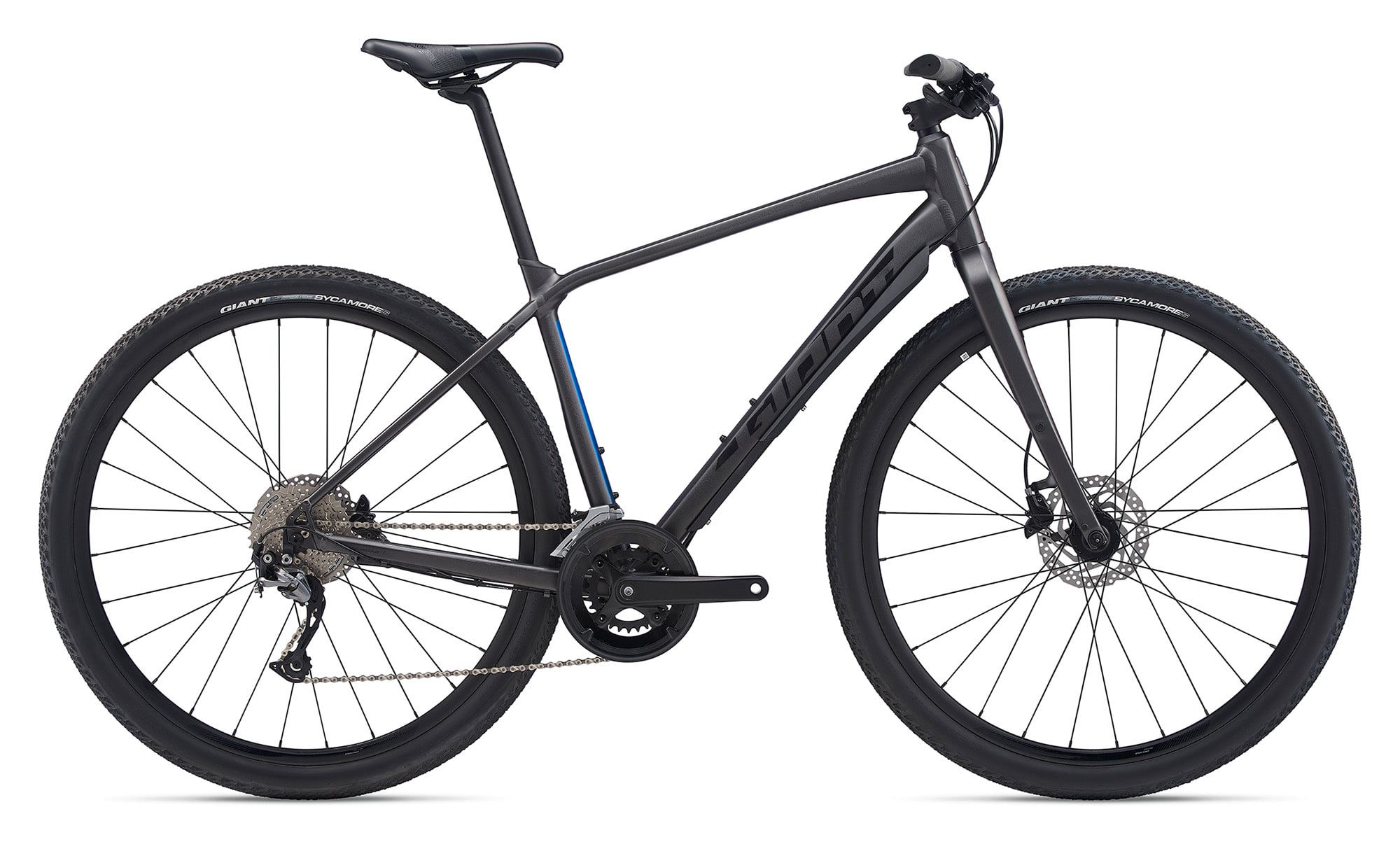 Giant Toughroad Slr 2 All Road Bike 2020 | City-cykler