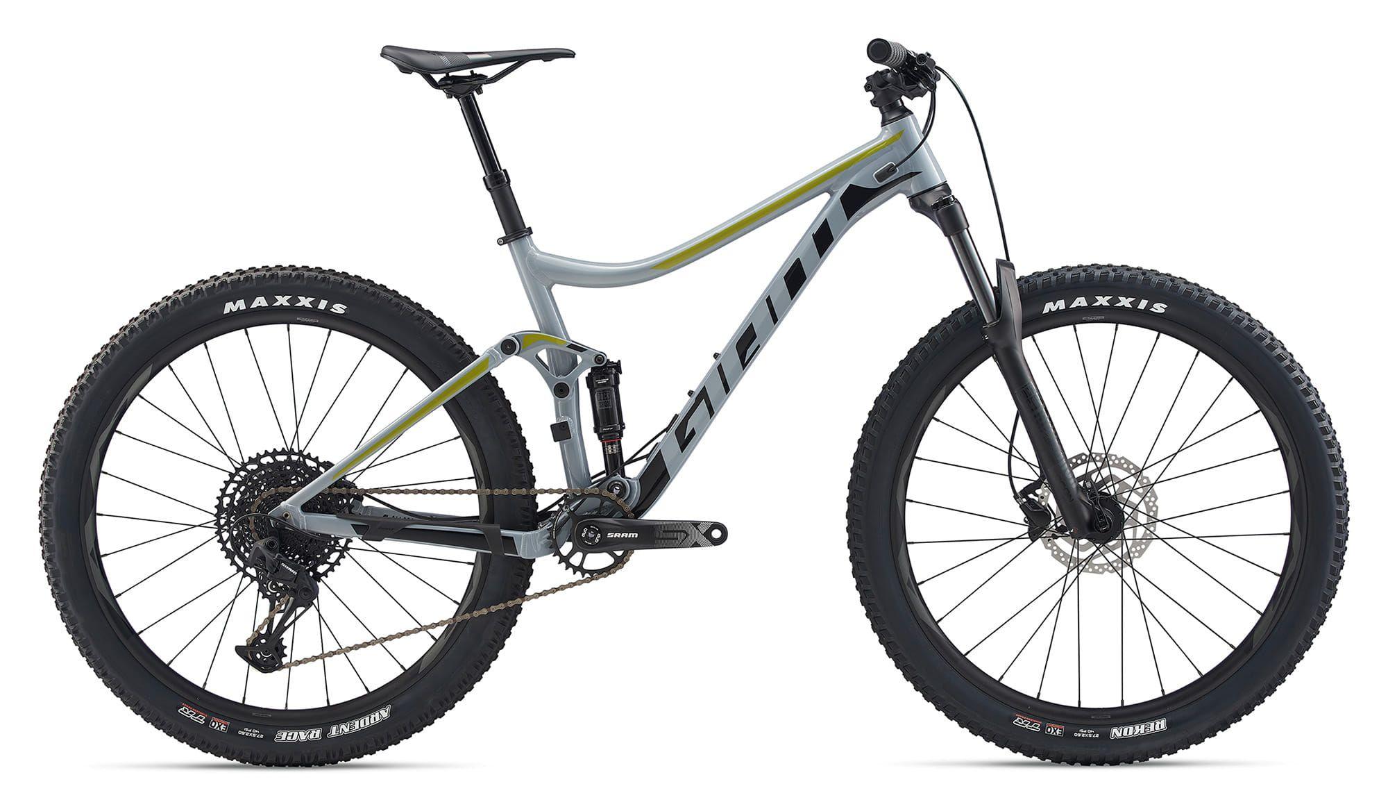 Giant Stance 1 650b Mountain Bike 2020 | Mountainbikes