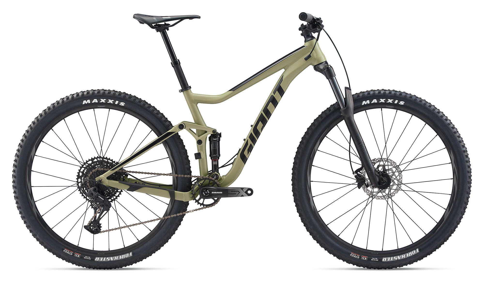 Giant Stance 1 29er Mountain Bike 2020 | Mountainbikes