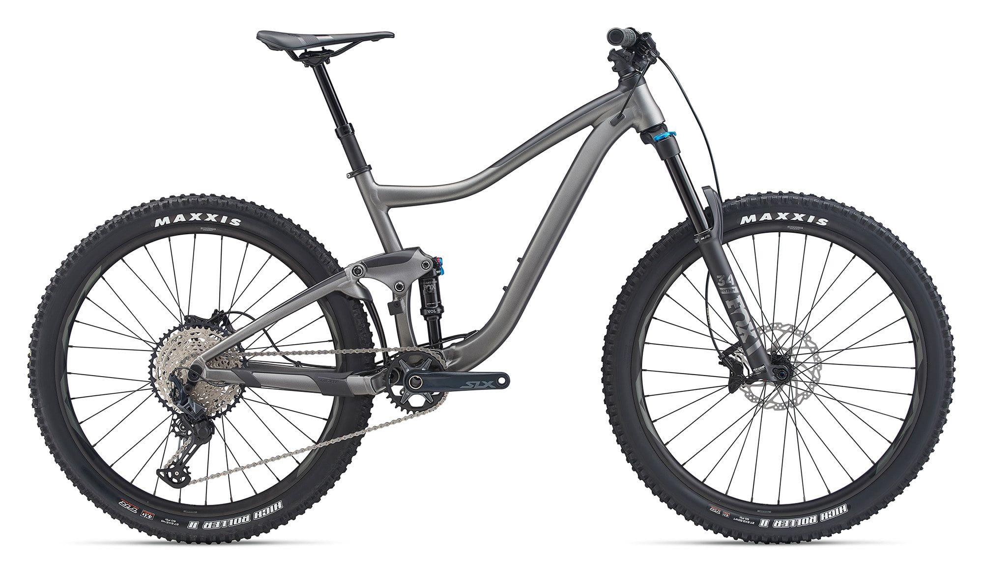 Giant Trance 2 650b Mountain Bike 2020 | Mountainbikes