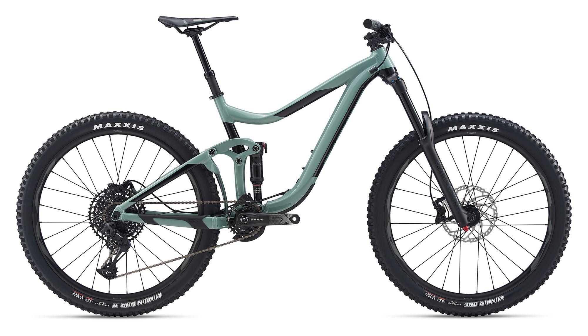 Giant Reign 2 650b Mountain Bike 2020 | Mountainbikes