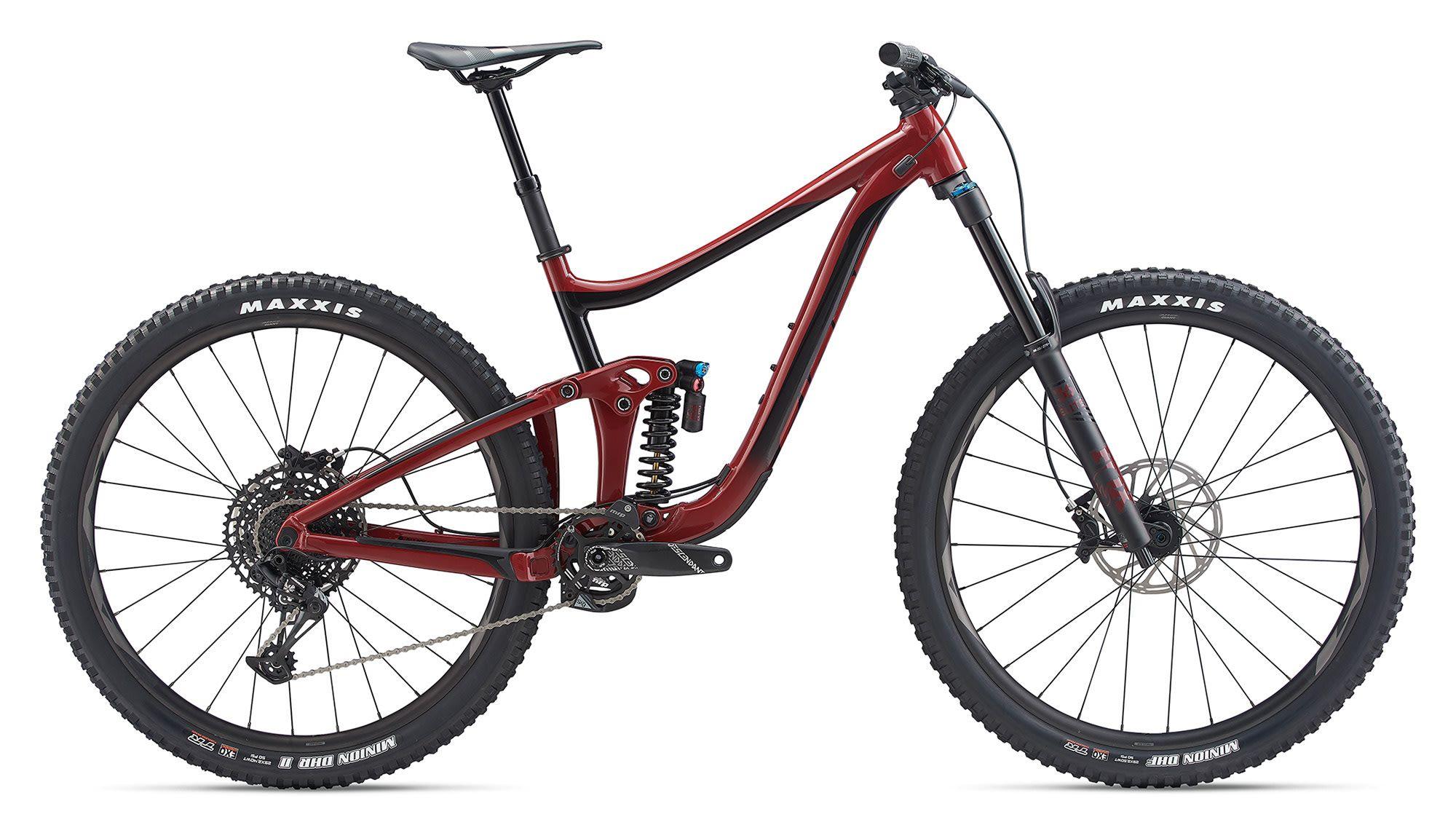 Giant Reign Sx 29er Mountain Bike 2020 | Mountainbikes