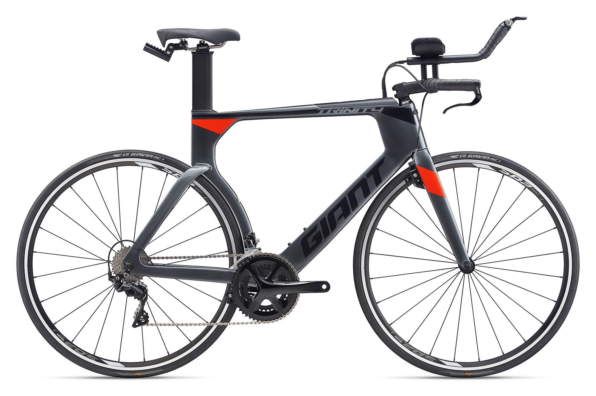 Giant Trinity Advanced Tt Bike 2020 | Tri og enkeltstart