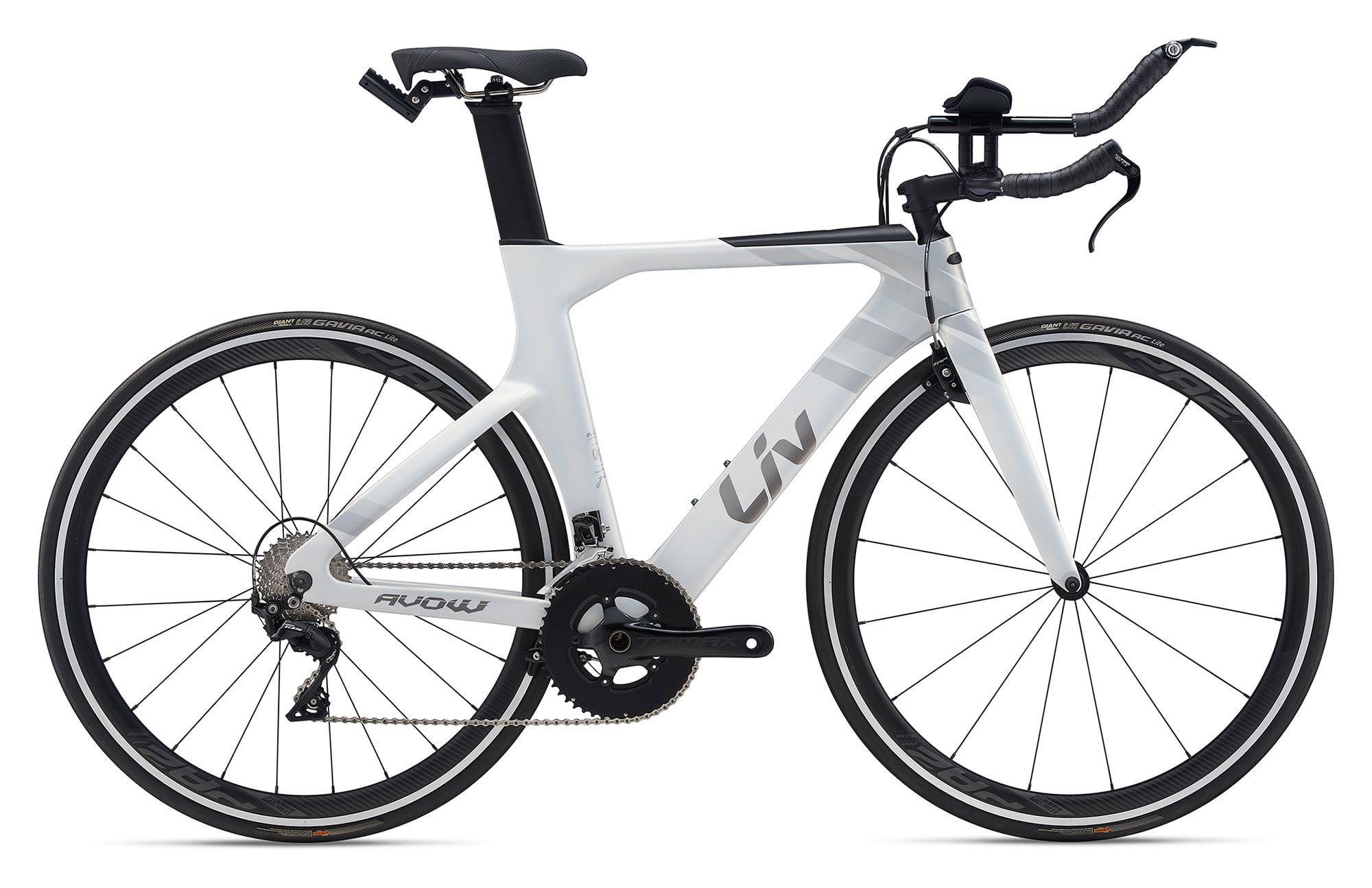 Giant Liv Avow Advanced Womens Tt Bike | Tri/time trial