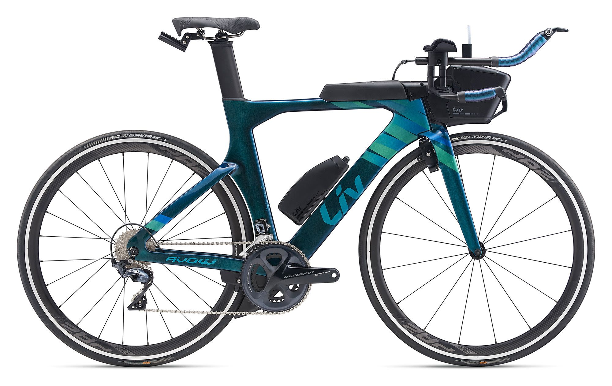 Giant Liv Avow Advanced Pro 2 Womens Tt Bike | Tri/time trial