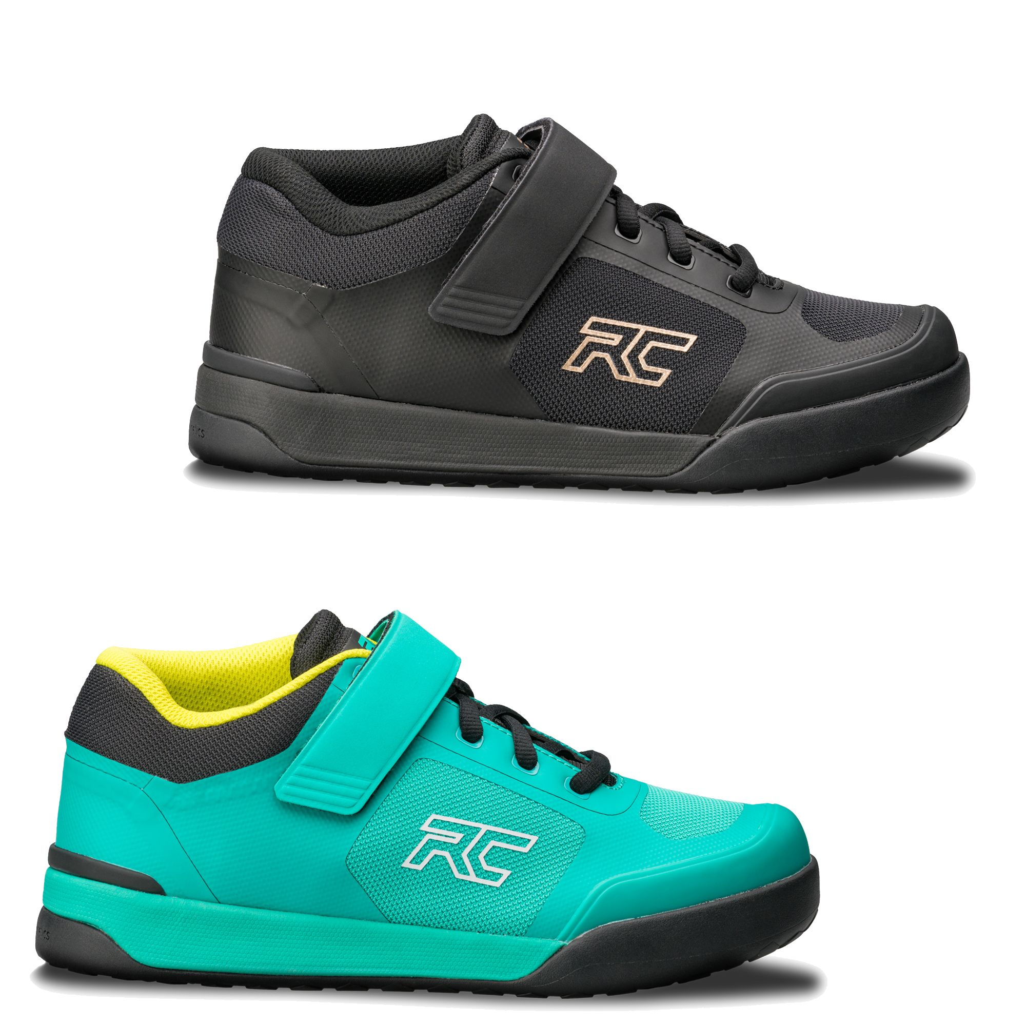 Ride Concepts Traverse Women`s Shoes 2020 | Shoes and overlays