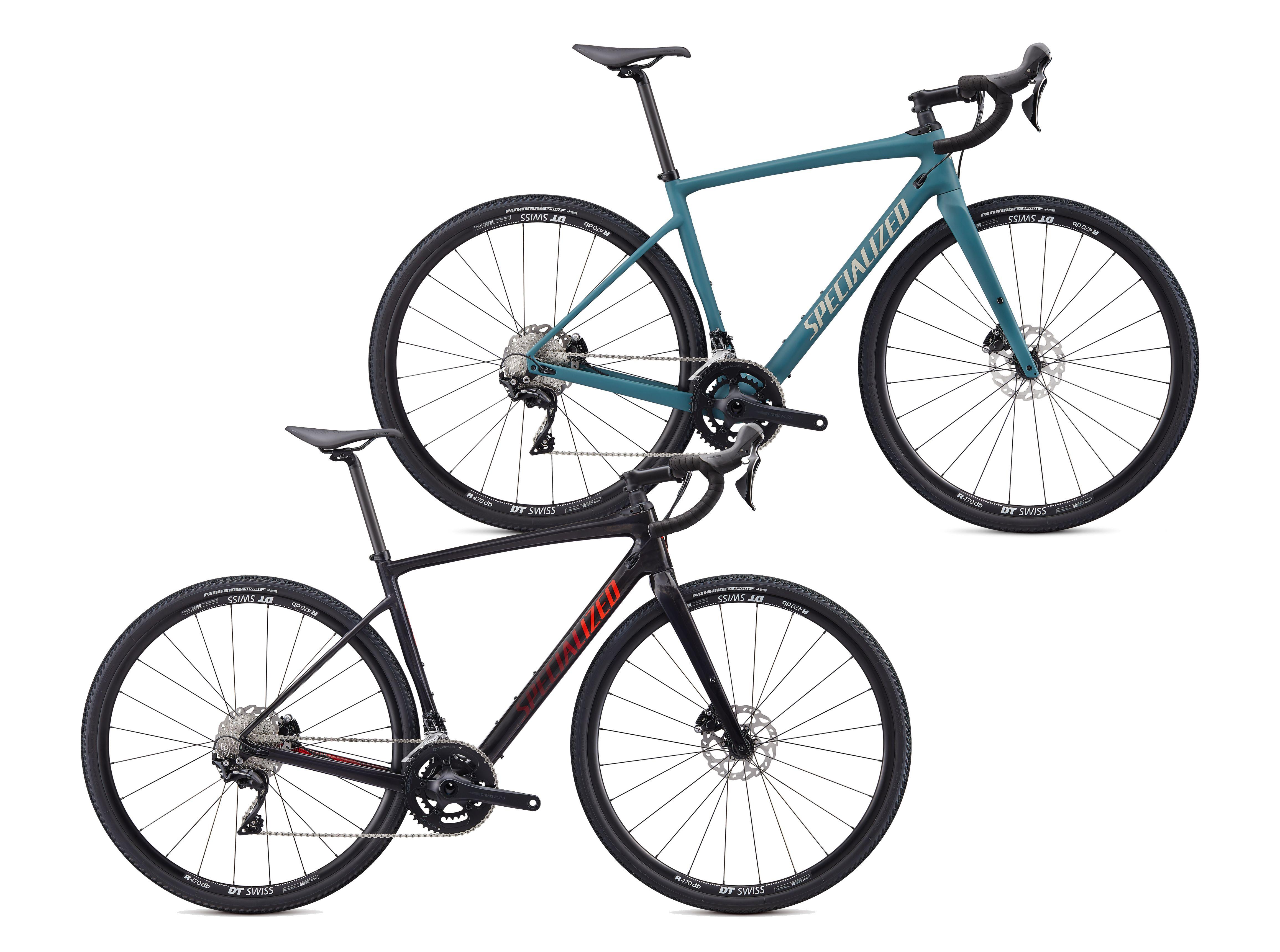 Specialized Diverge Sport All Road Bike 2020   Racercykler