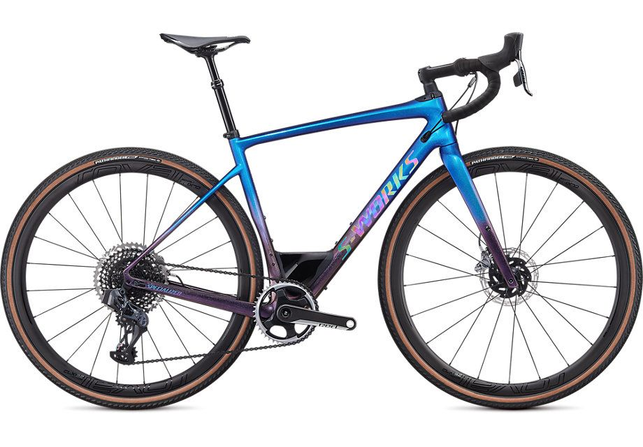 Specialized S-works Diverge Road Bike 2020 | Road bikes