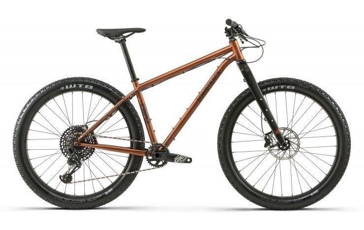 Bombtrack Beyond+ 2 Mountain Bike 46cm 2018 | MTB