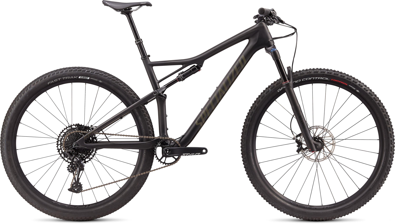 Specialized Epic Comp Carbon Evo 29er Mountain Bike 2020 | Mountainbikes