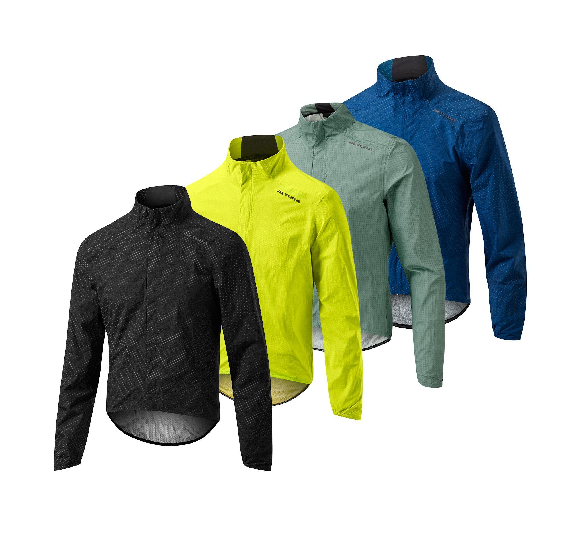 Altura - Firestorm | cycling jacket