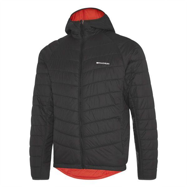 Madison Isoler Insulated Reversible Jacket | Jackets