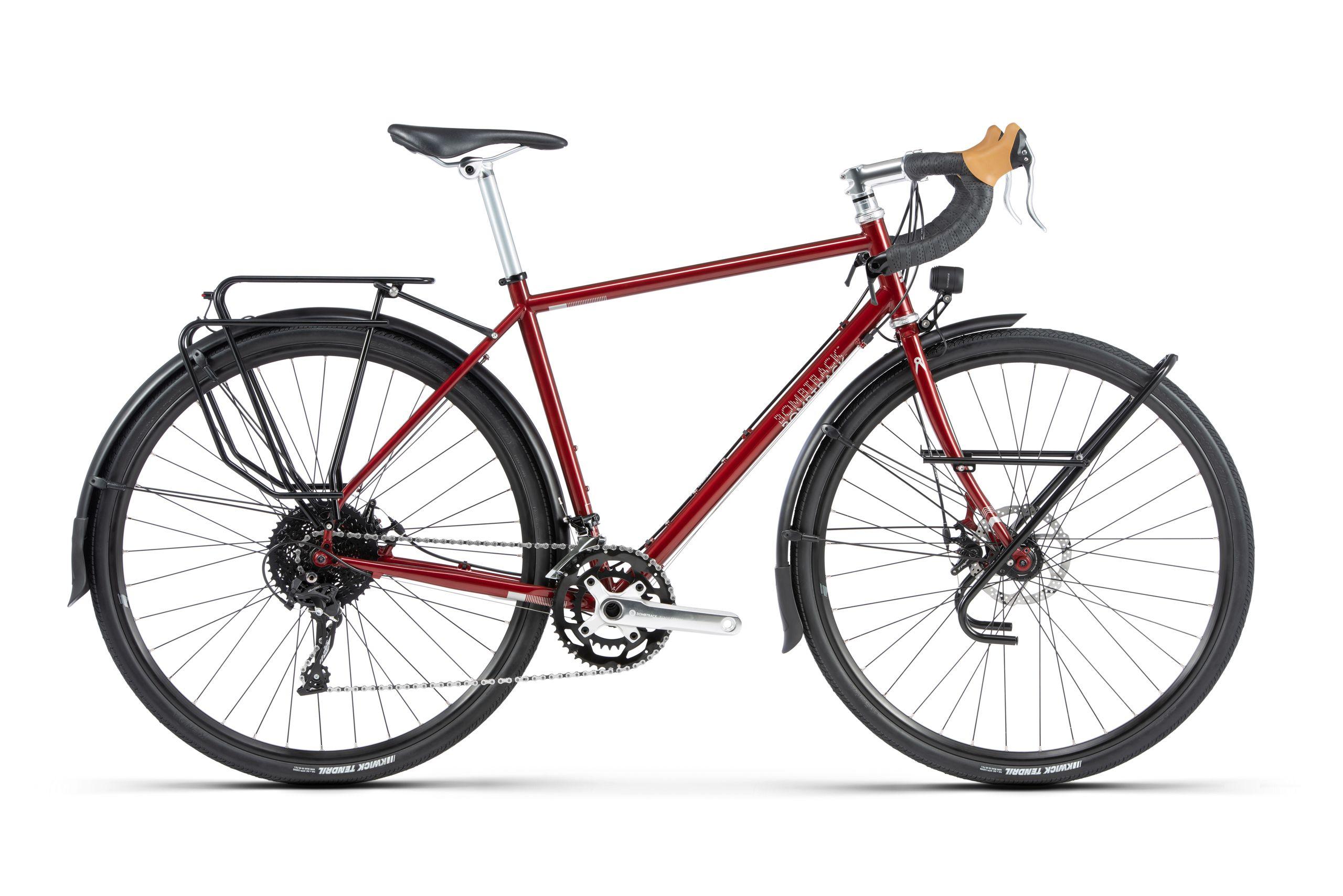 Bombtrack Arise Tour Road Touring Bike 2020 | City