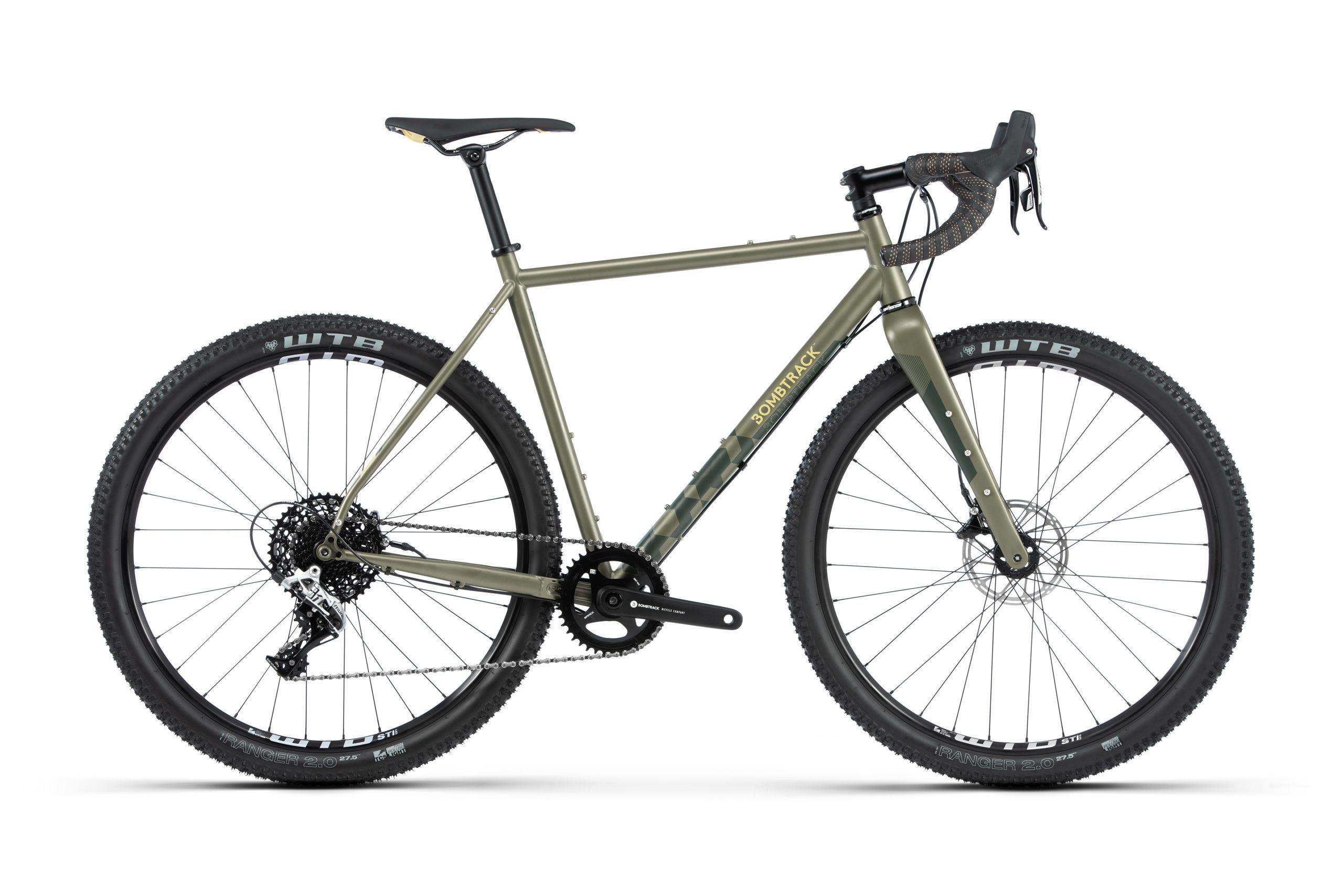 Bombtrack Hook Ext All Road Bike 2020 | Road bikes