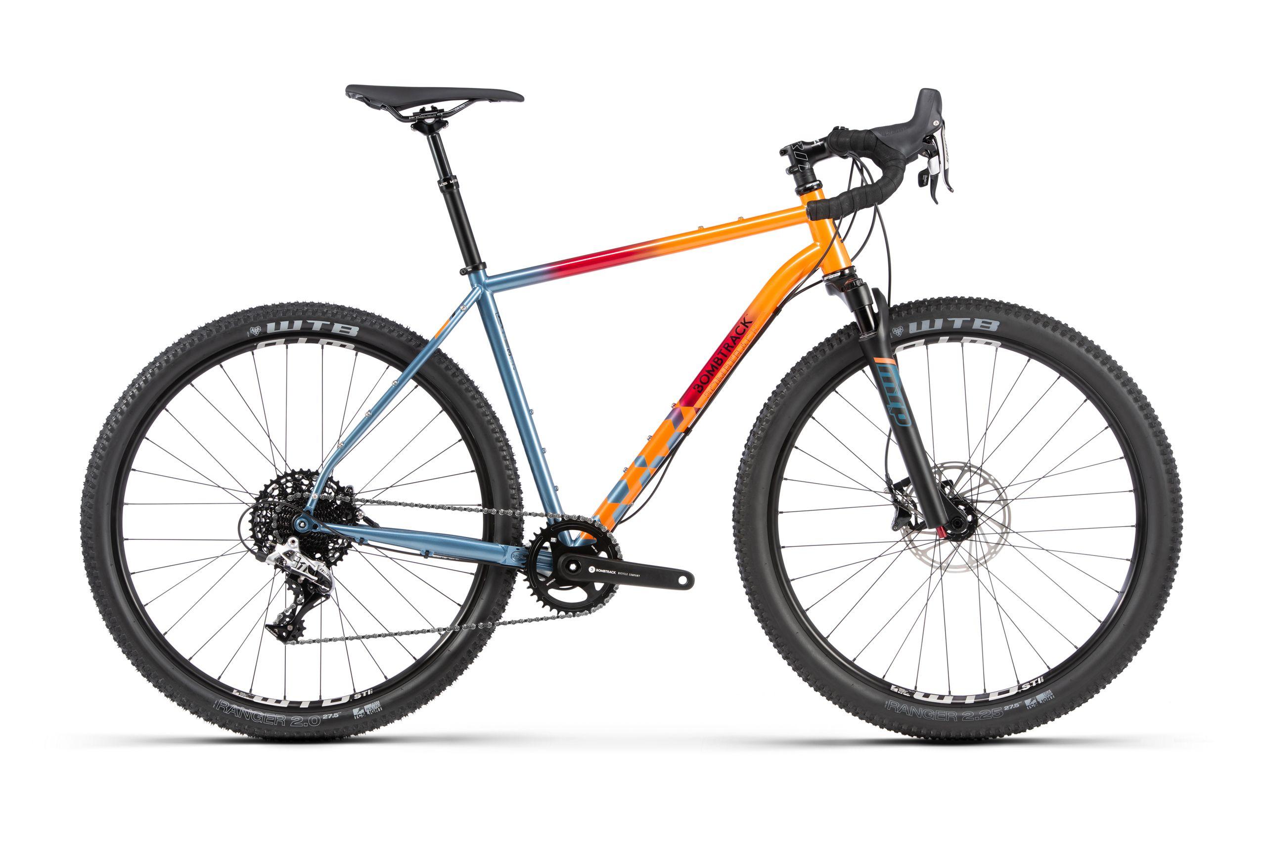 Bombtrack Hook Adv All Road Bike 2020 | Road bikes