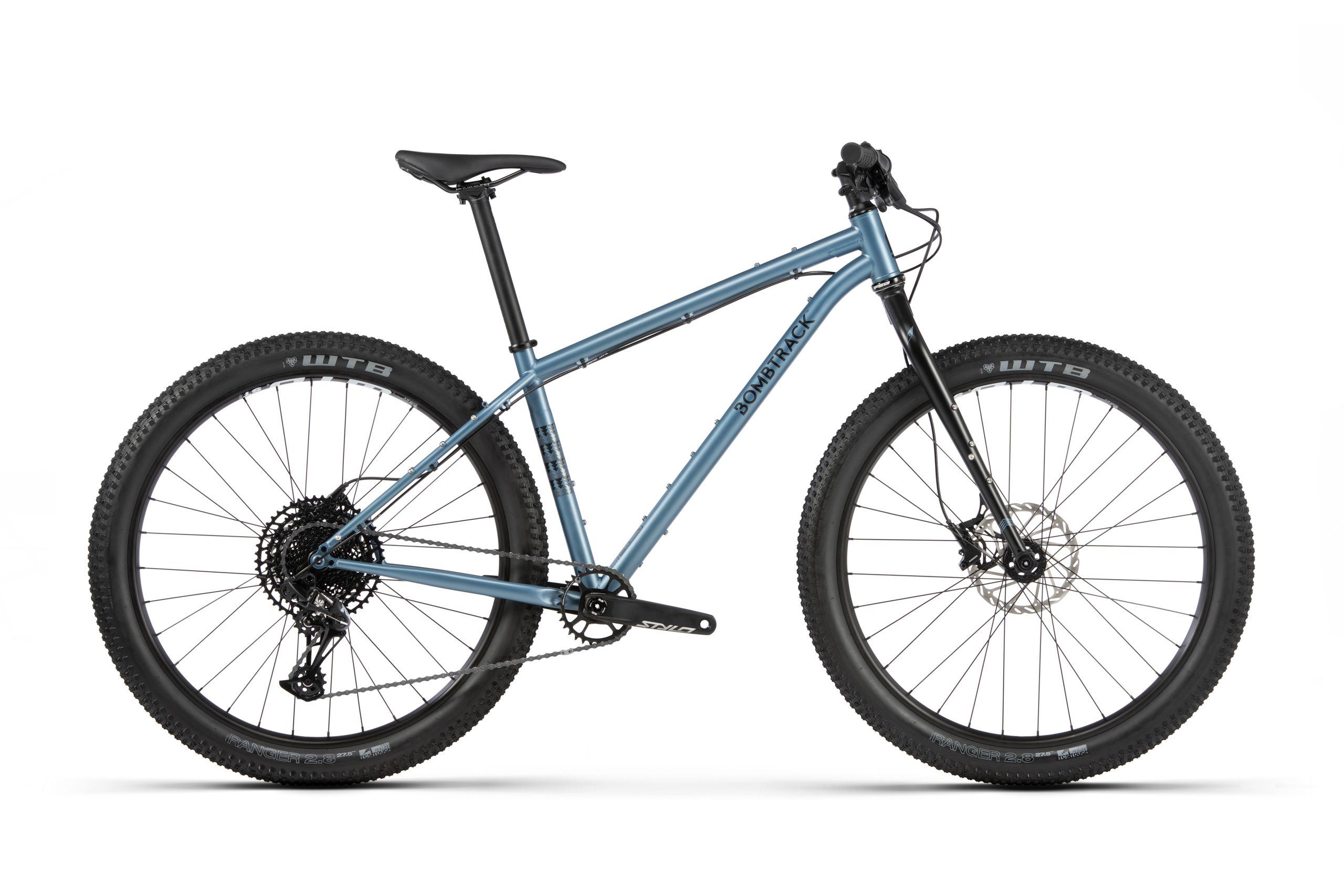 Bombtrack Beyond+ 650b Hybrid Bike 2020 | City