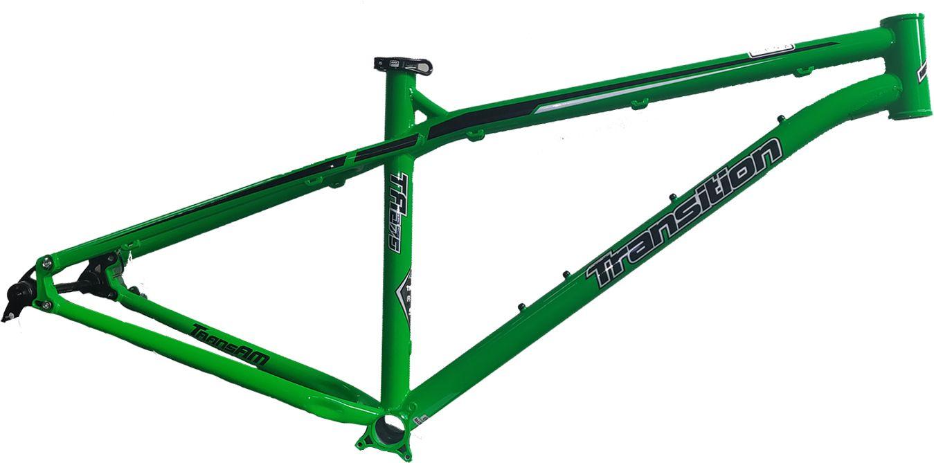 Transition Transam 27.5 Frame Medium Green | Frames