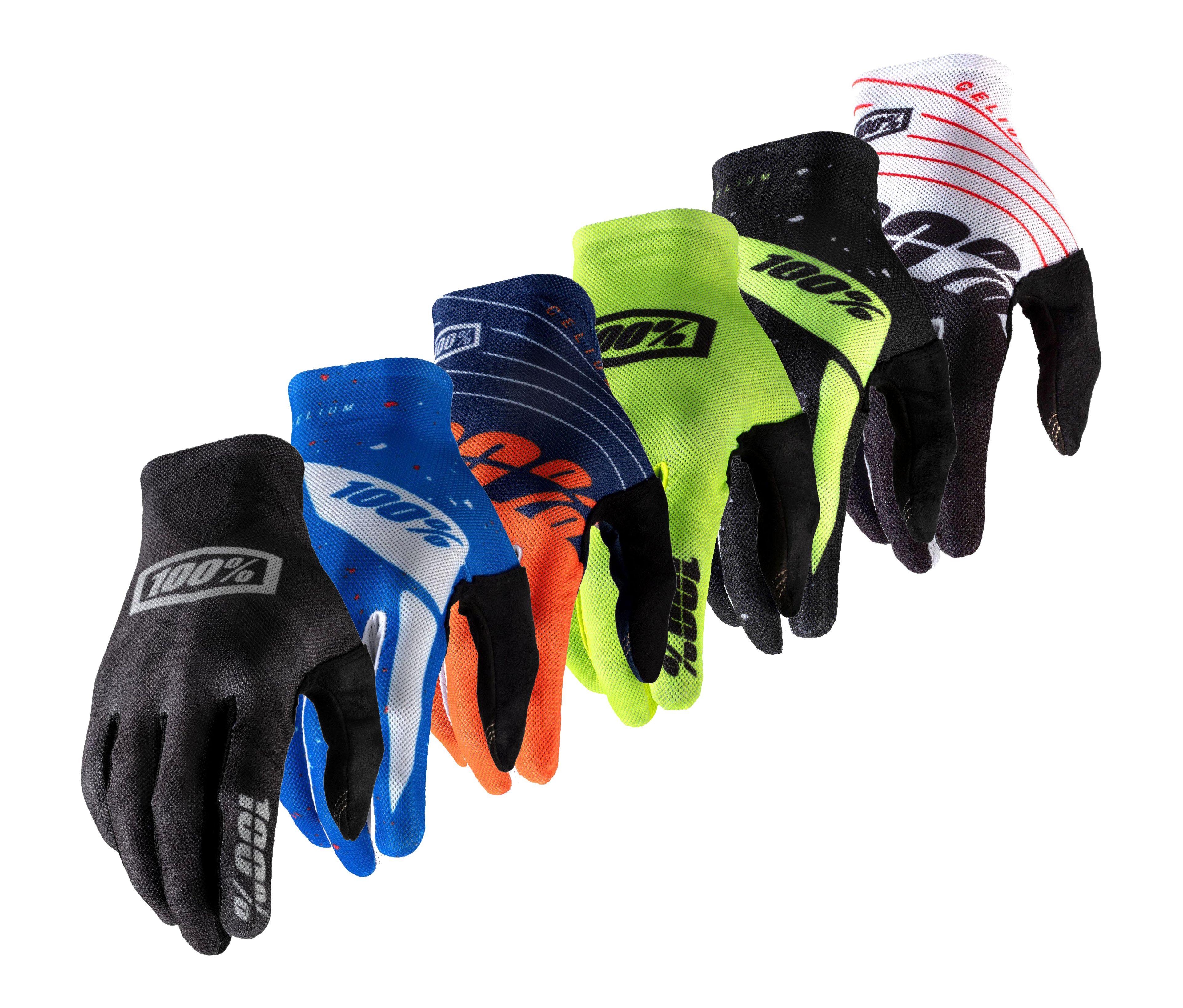 100% - Celium | cycling glove
