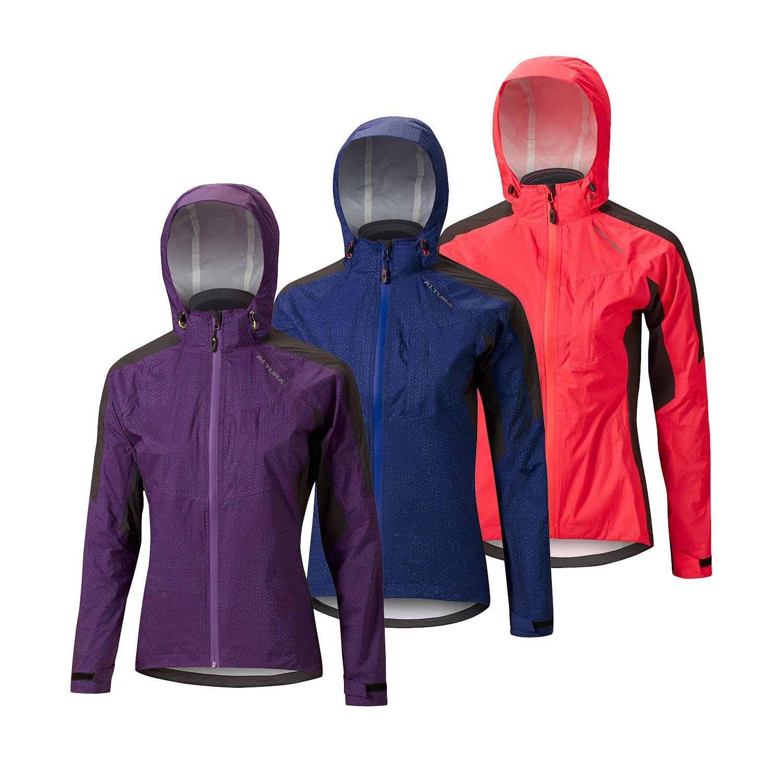 Altura - Nightvision Tornado | cycling jacket