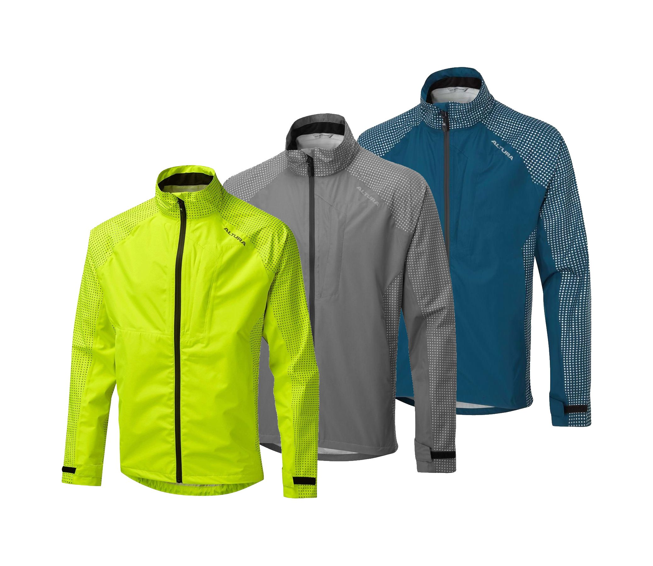 Altura - Nightvision Storm | cycling jacket