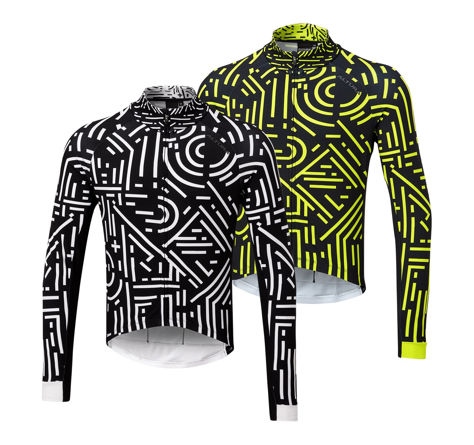 Altura - Icon Tokyo   bike jersey