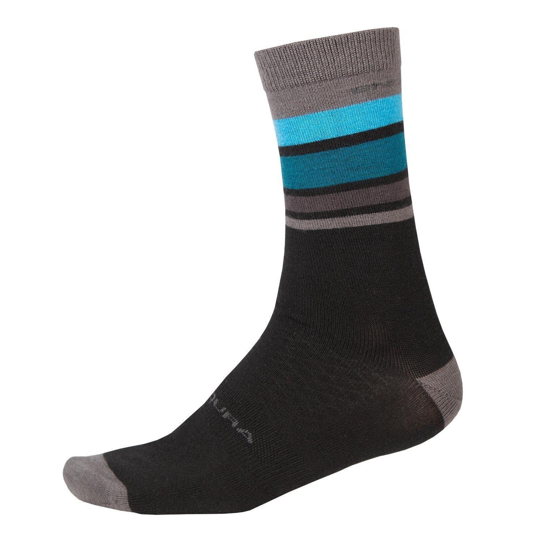 Endura - Baabaa Stripe | cycling socks