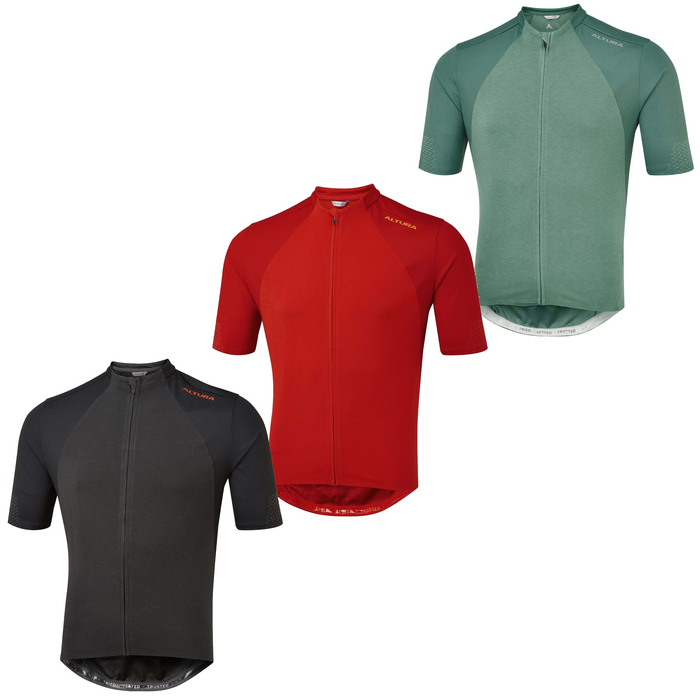 Altura - Endurance   bike jersey